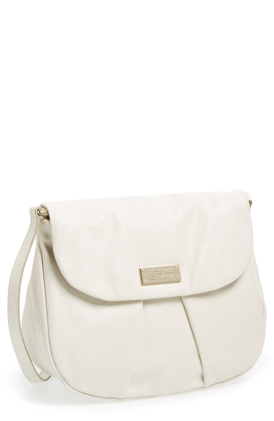 Alternate Image 1 Selected - MARC BY MARC JACOBS 'Machive' Crossbody Bag