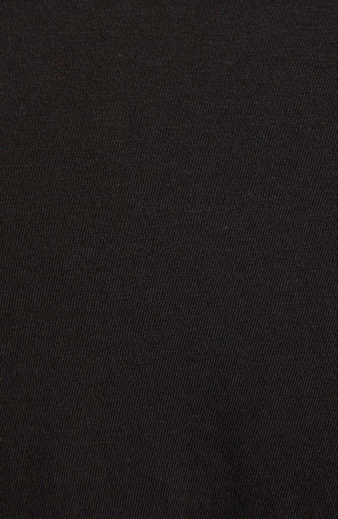 Alternate Image 3  - 47 Brand 'New York Yankees - Camo Flanker' Graphic T-Shirt