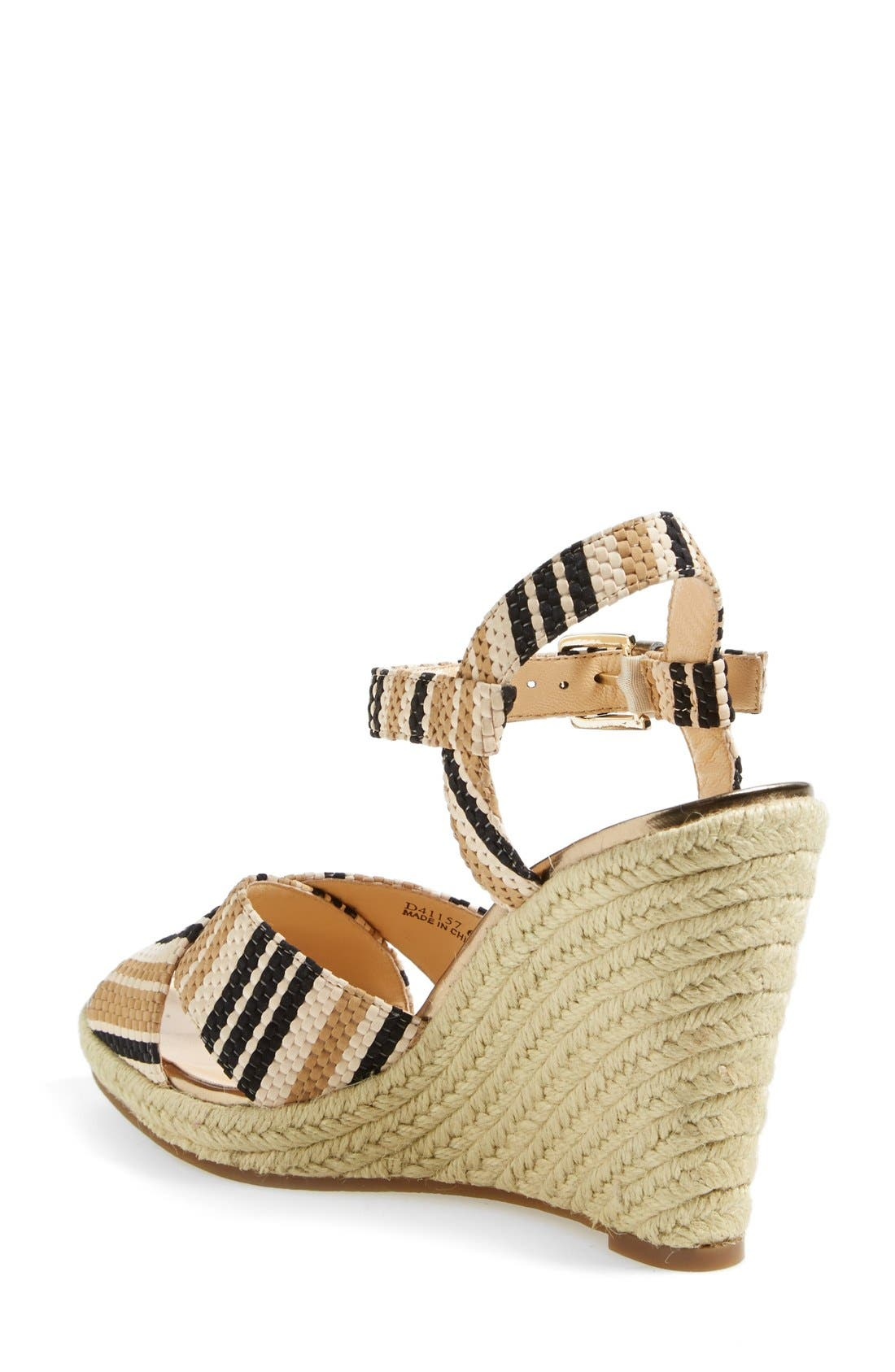 Alternate Image 2  - Cole Haan 'Hart' Wedge Platform Sandal