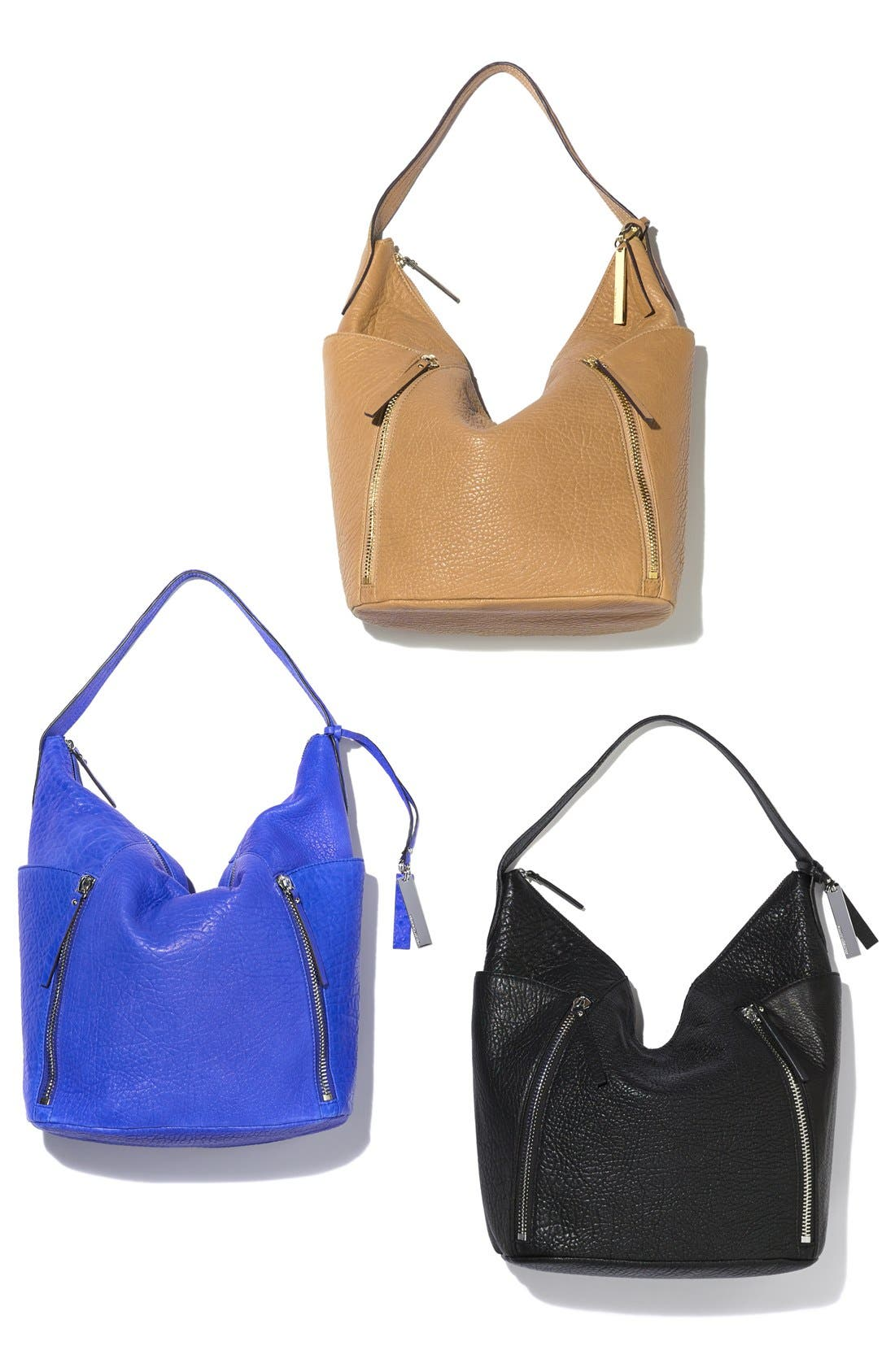 Alternate Image 5  - Vince Camuto 'Baily' Hobo