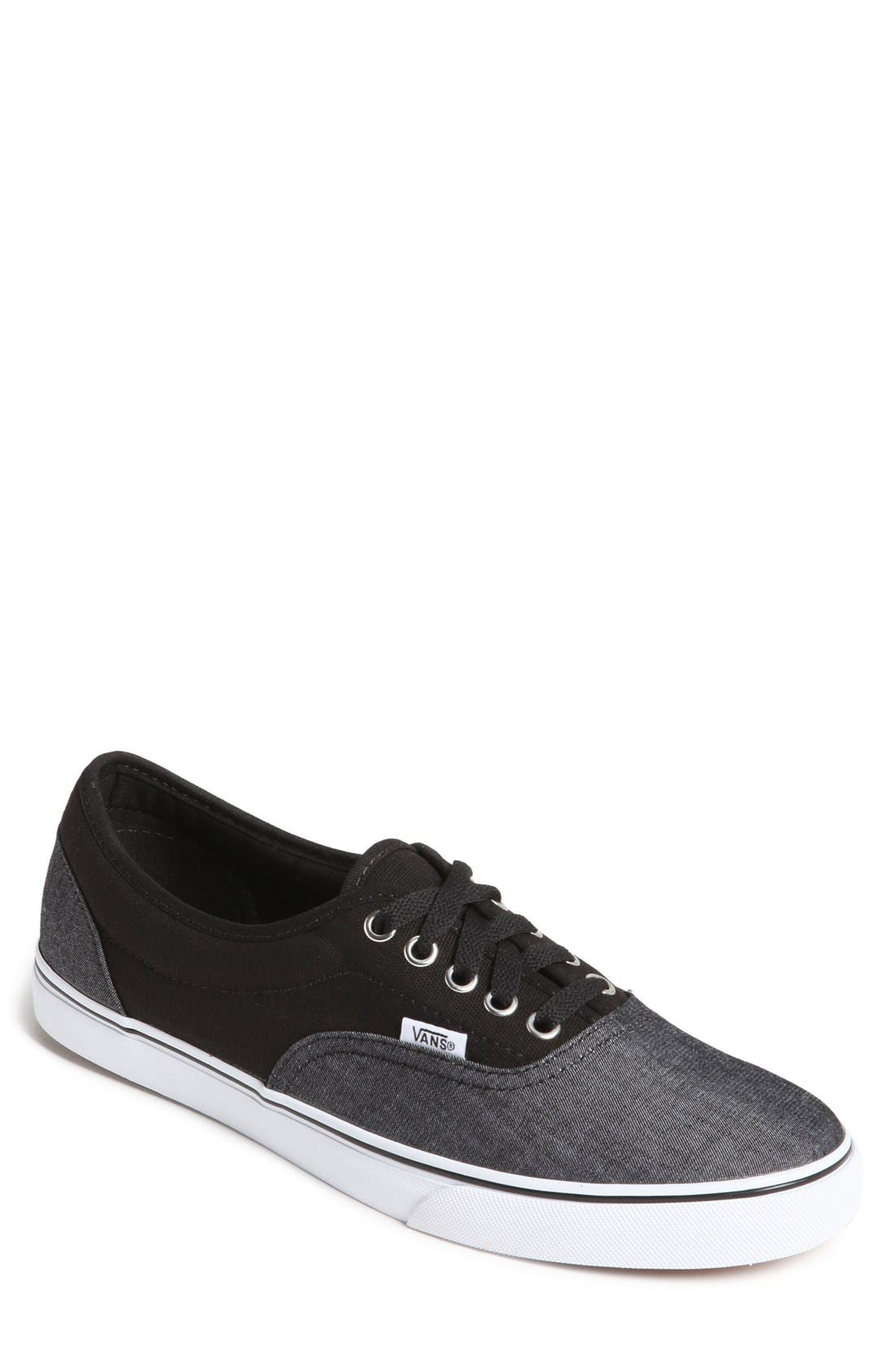 Alternate Image 1 Selected - Vans 'LPE' Sneaker (Men)