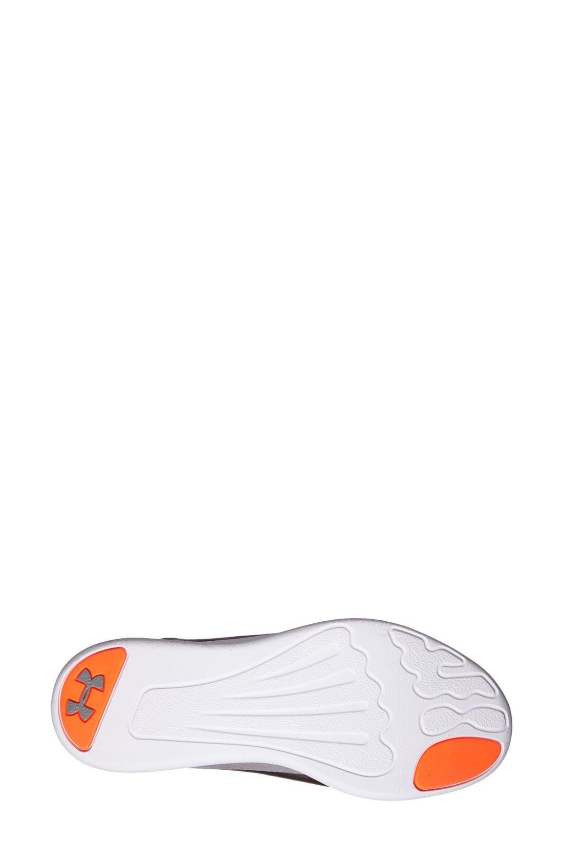 Alternate Image 4  - Under Armour 'Speedform® Studiolux™' Training Shoe (Women)