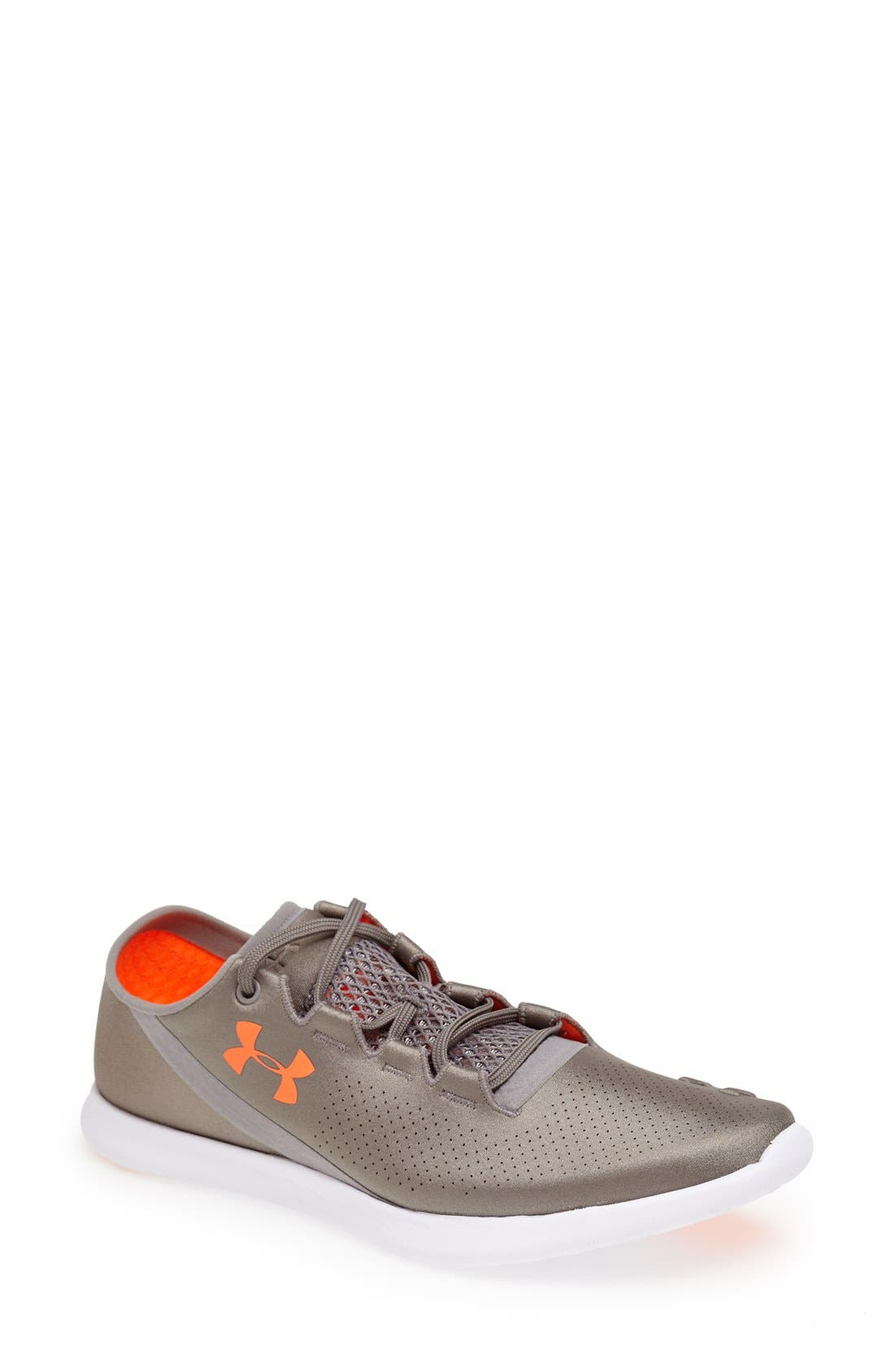 Alternate Image 1 Selected - Under Armour 'Speedform® Studiolux™' Training Shoe (Women)