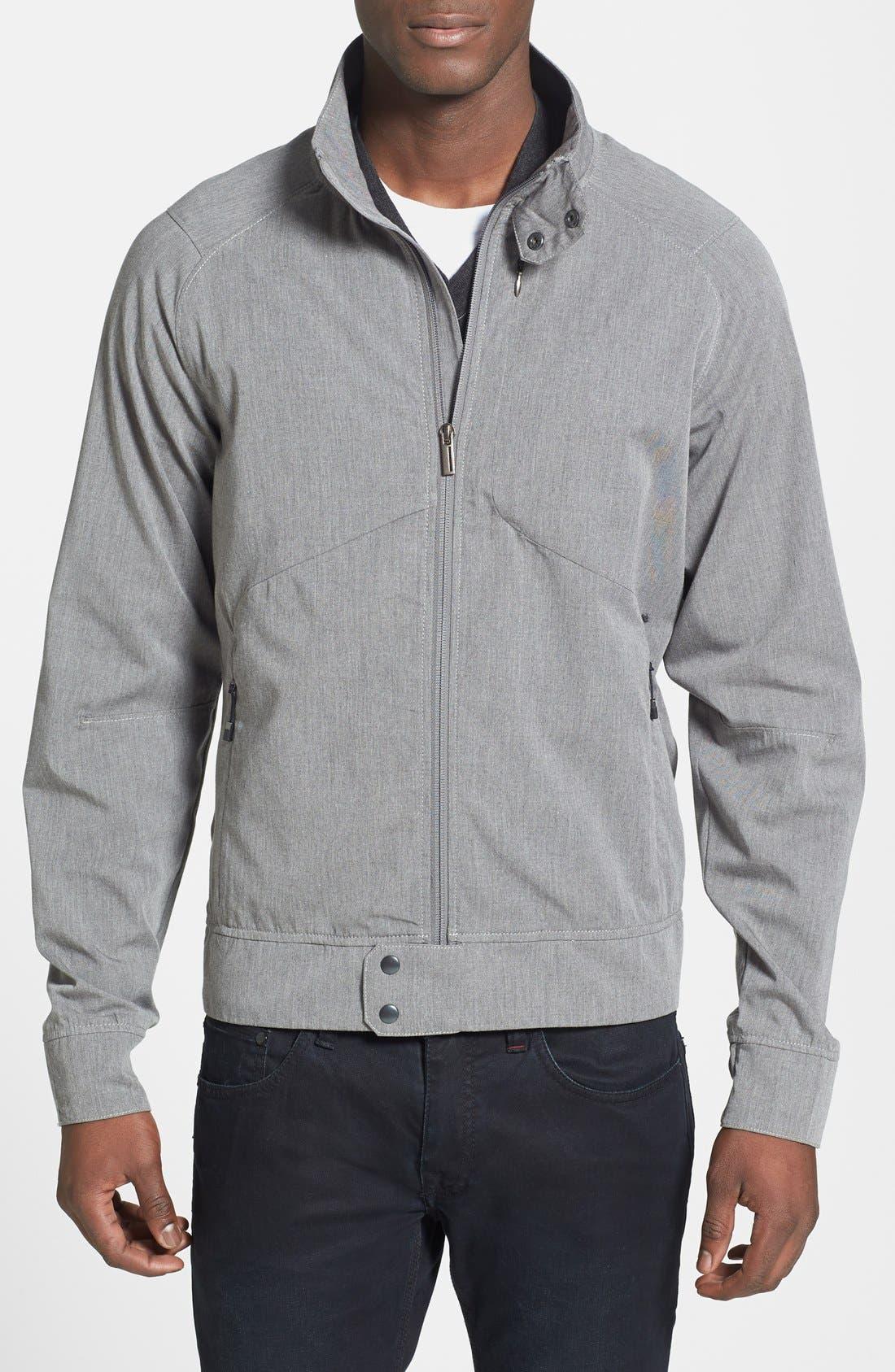 Alternate Image 1 Selected - Nau 'Amble' Jacket