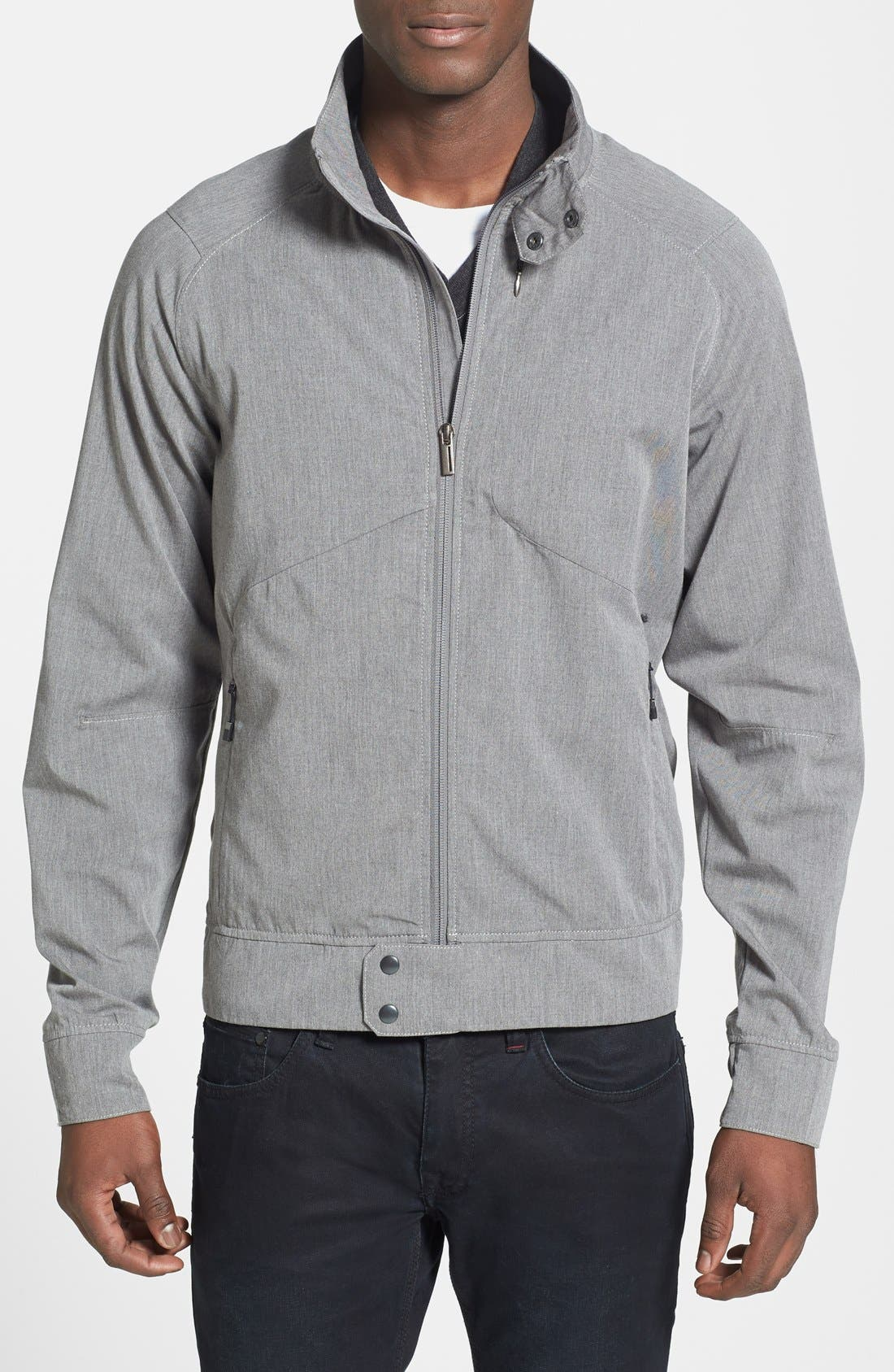 Main Image - Nau 'Amble' Jacket