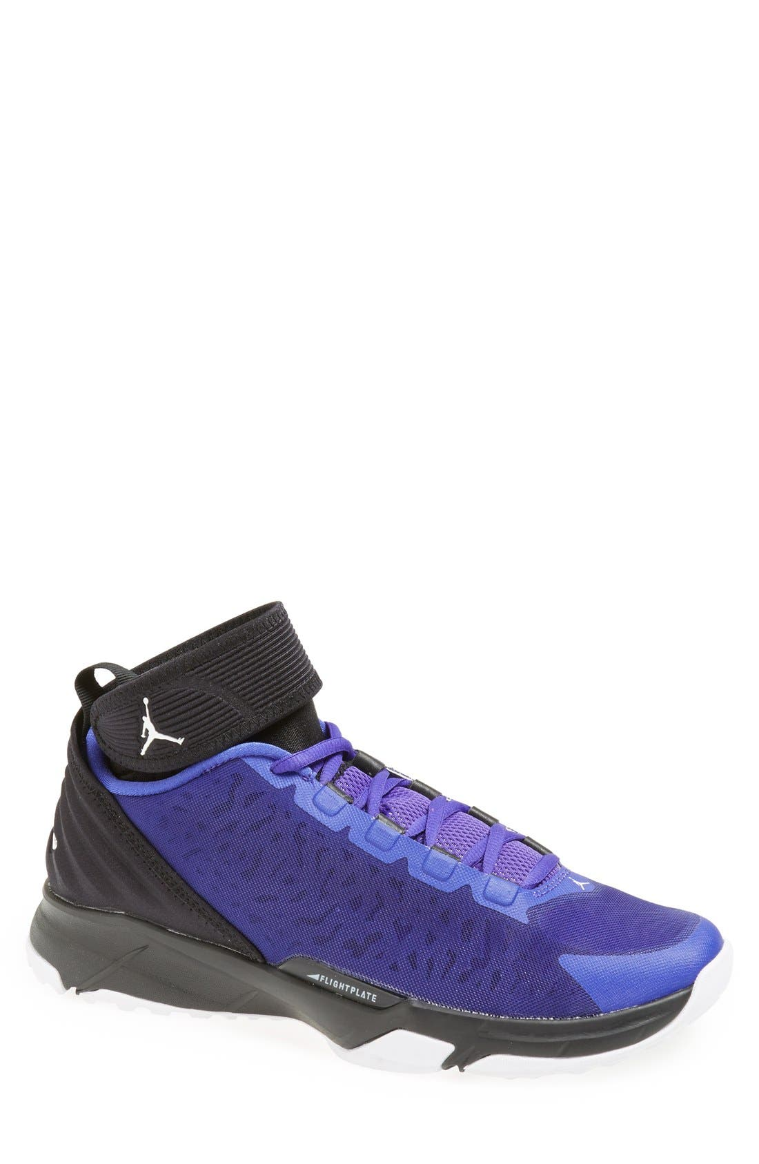 Alternate Image 1 Selected - Nike 'Jordan Dominate Pro 2' Training Shoe (Men)