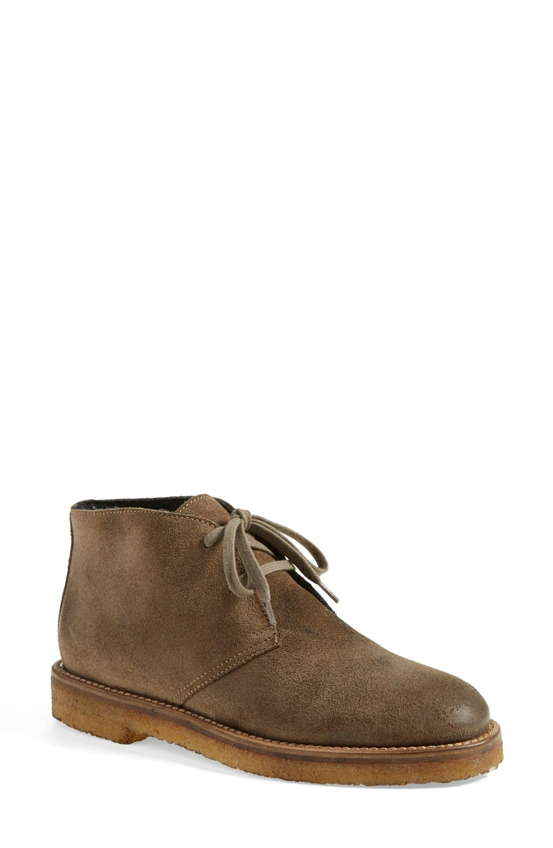 Alternate Image 1 Selected - Vince 'Clay' Chukka Boot (Women)