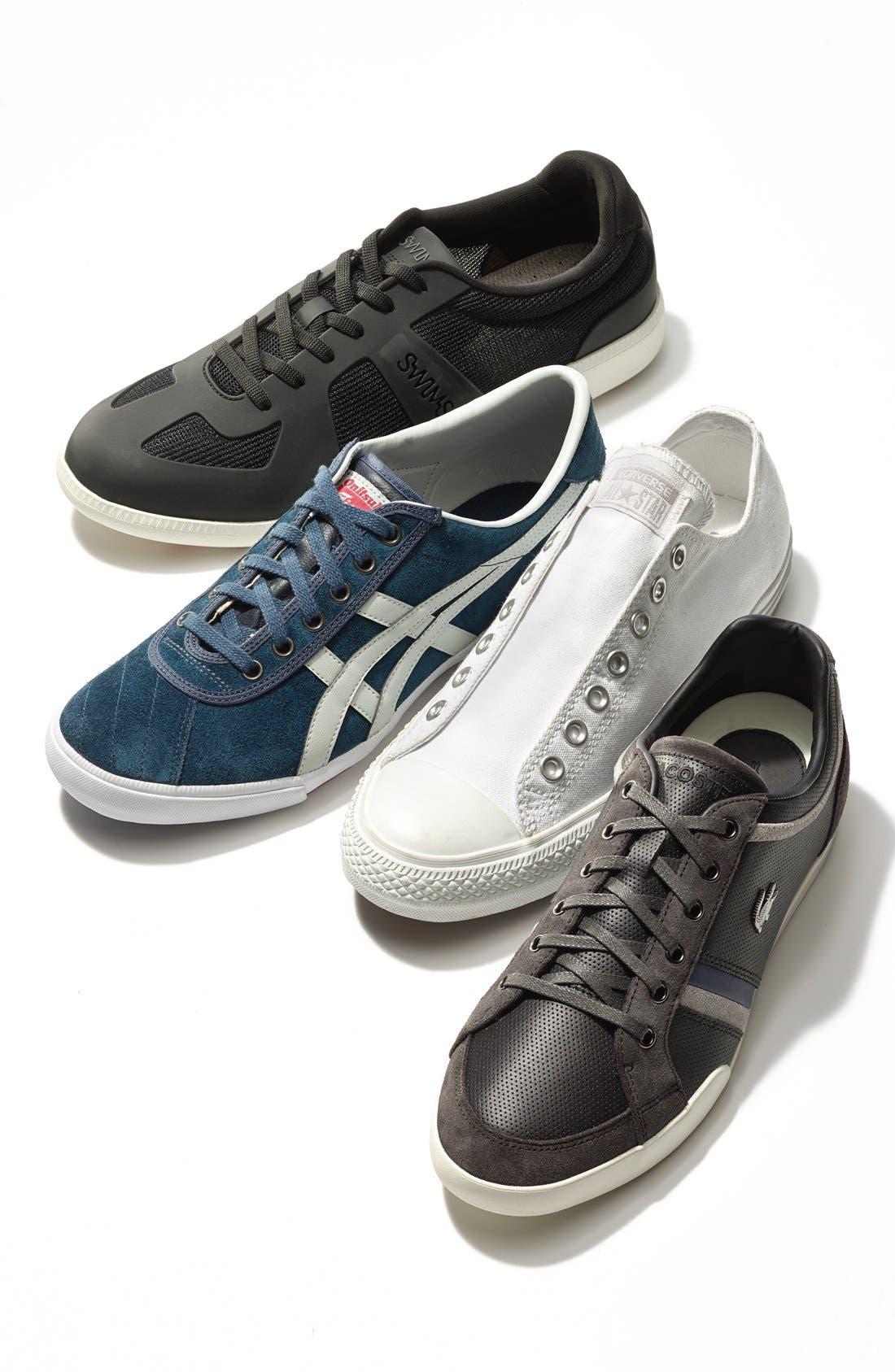 Alternate Image 6  - Converse Chuck Taylor® All Star® Slip-On Sneaker (Men)