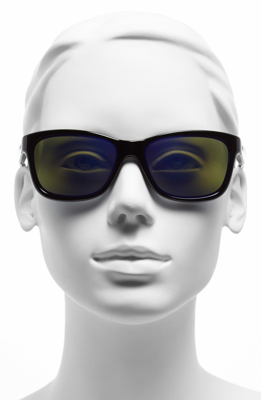 Alternate Image 2  - Oakley 'Forehand™' 57mm Sunglasses