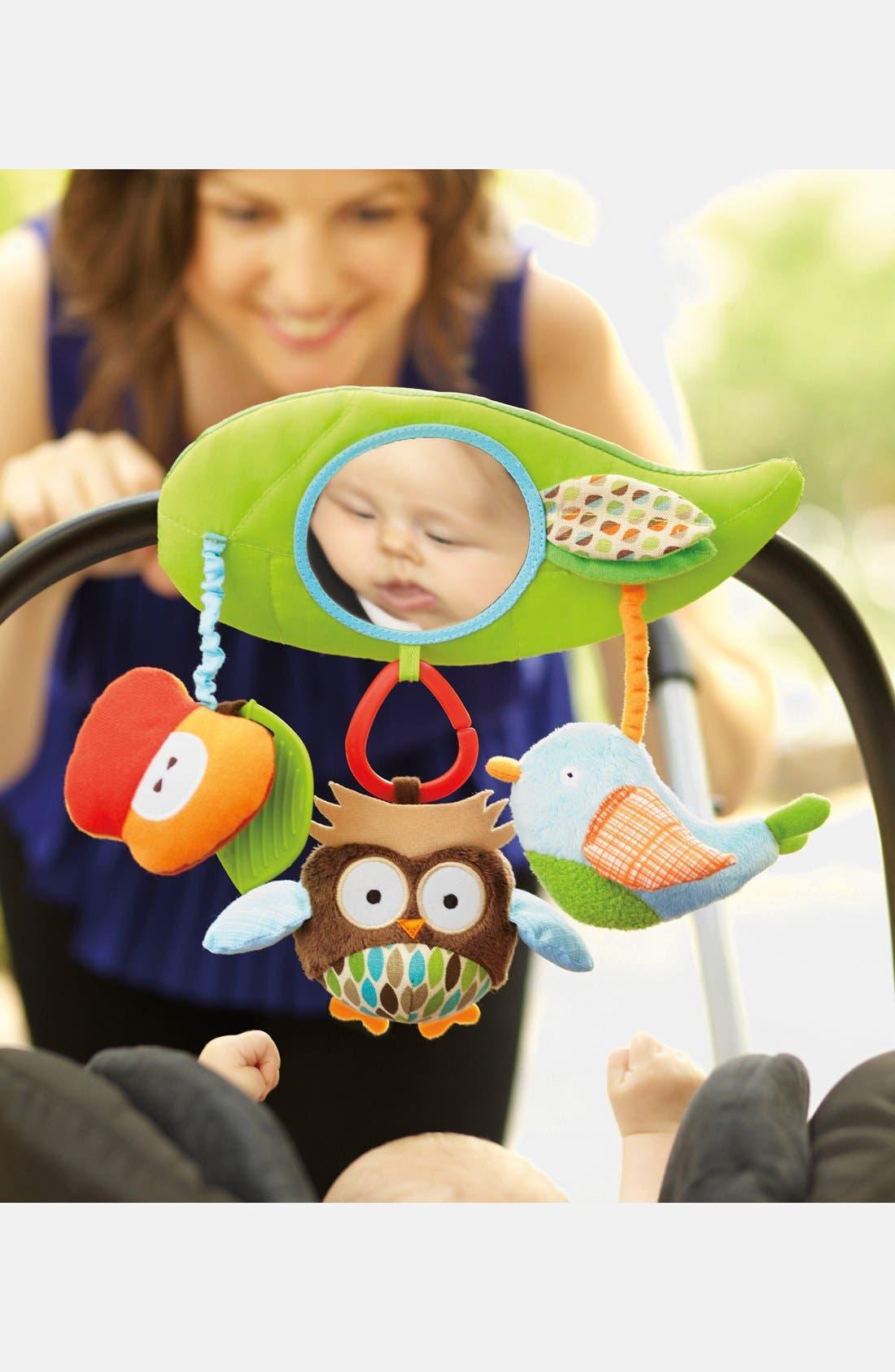 Alternate Image 5  - Skip Hop 'Treetop Friends' Stroller Bar Toy