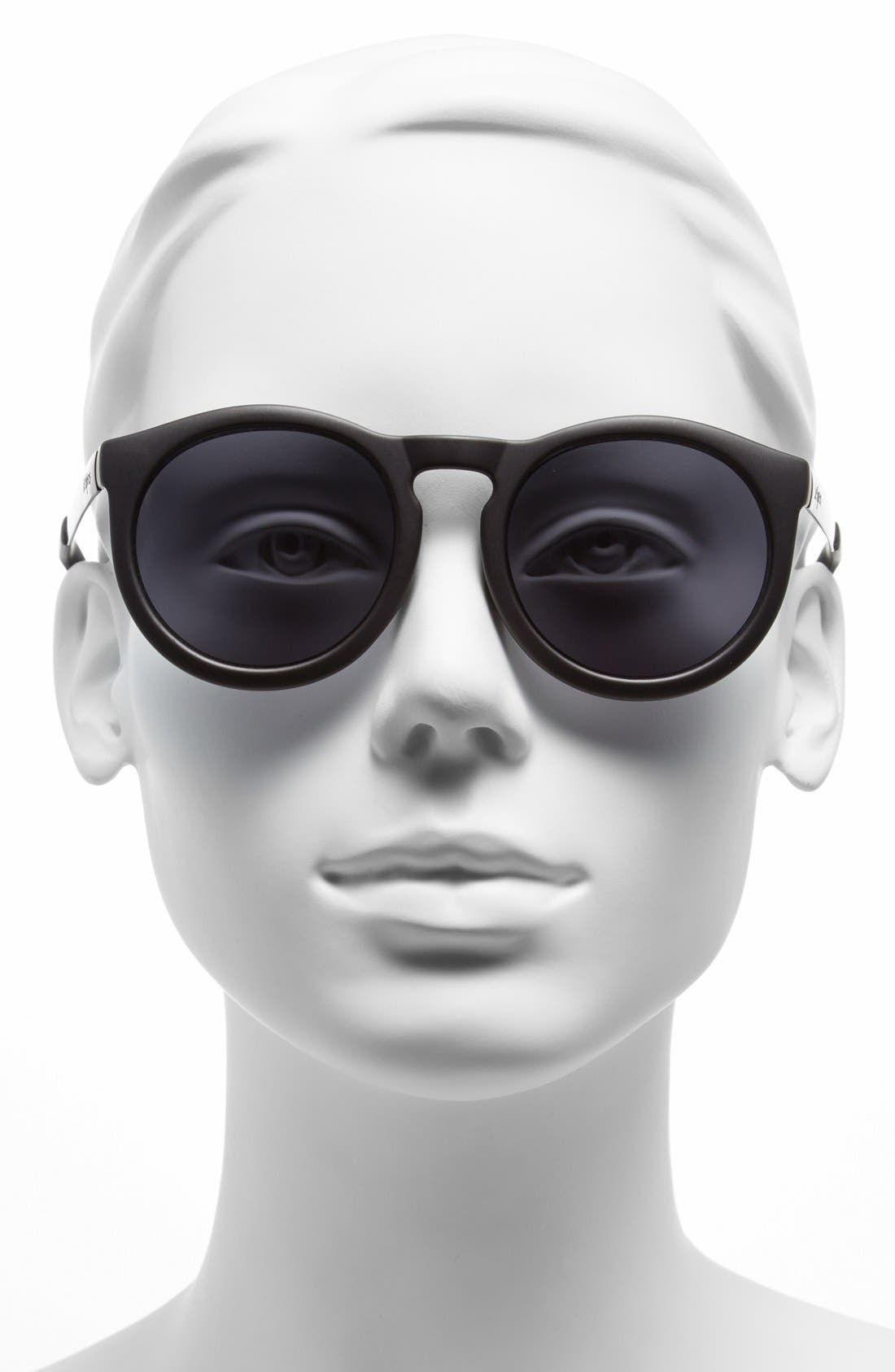 Alternate Image 2  - Le Specs 'Cheshire' 50mm Sunglasses