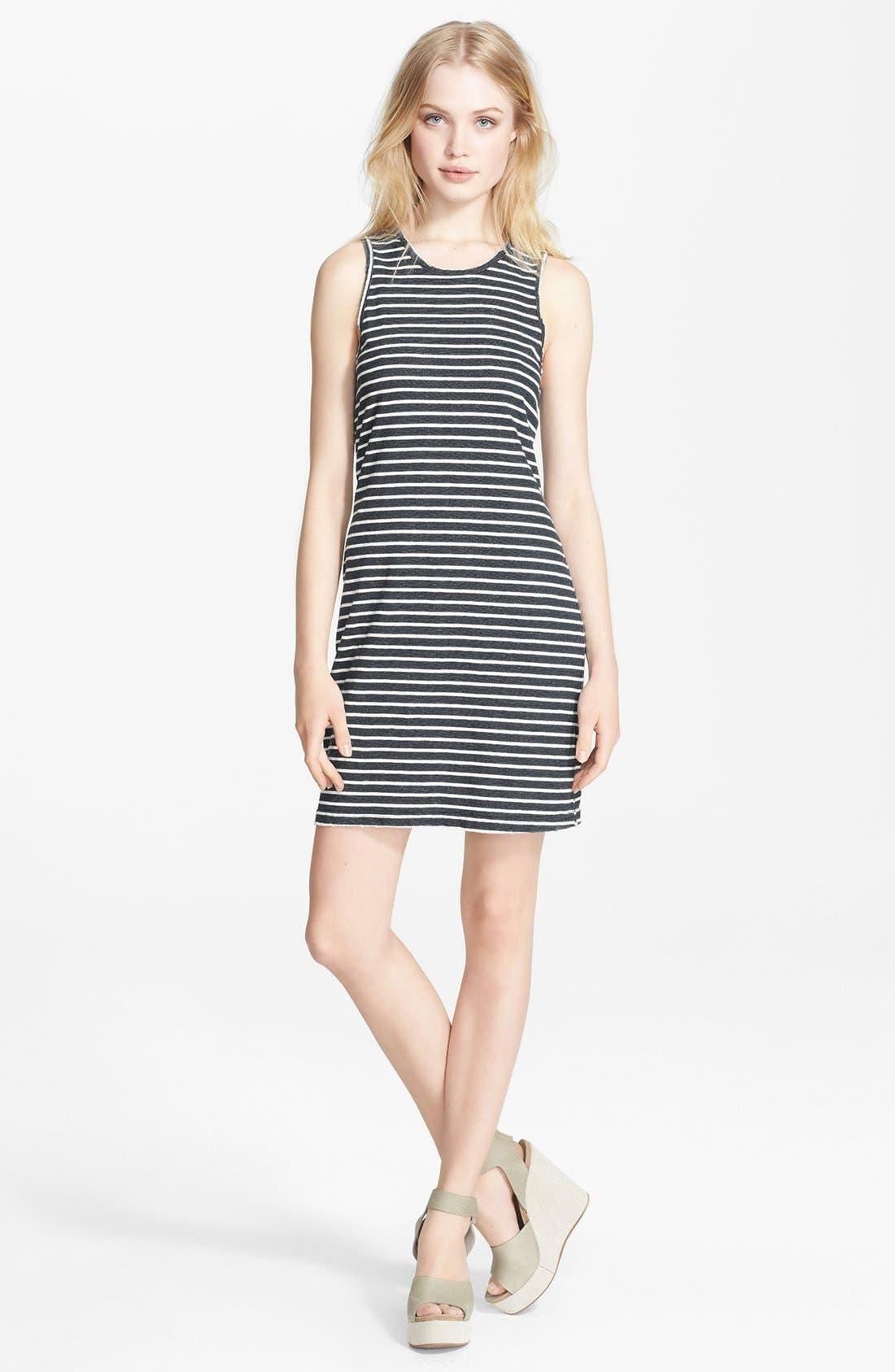 Main Image - Current/Elliott 'The Louella' Tank Dress