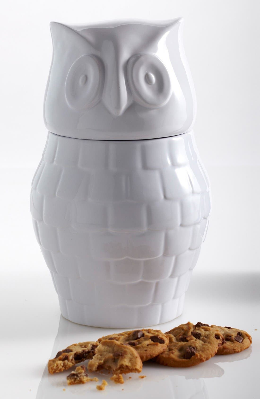 Alternate Image 2  - zestt 'Hootie' Cookie Jar