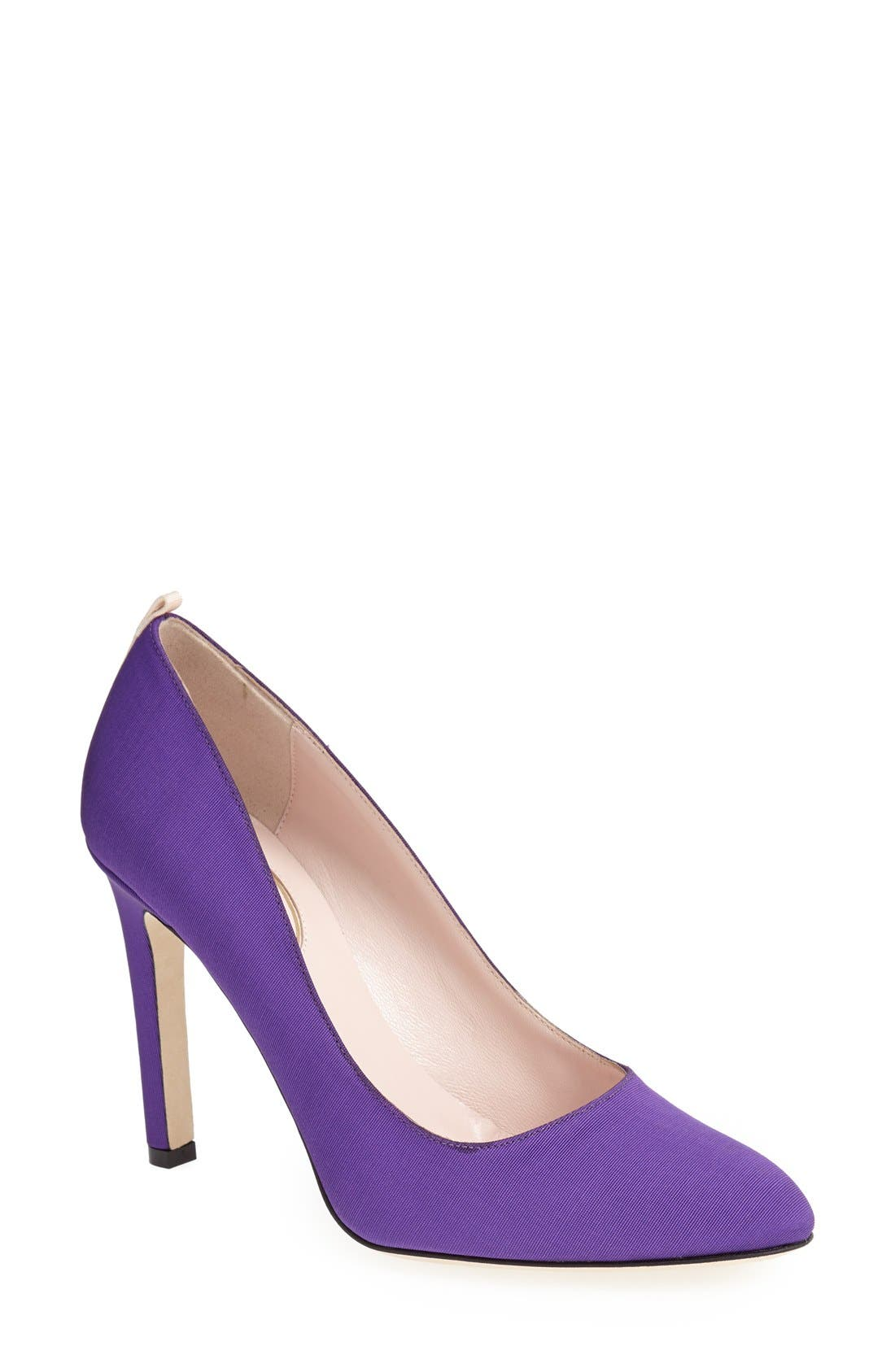 Alternate Image 1 Selected - SJP 'Lady' Pump