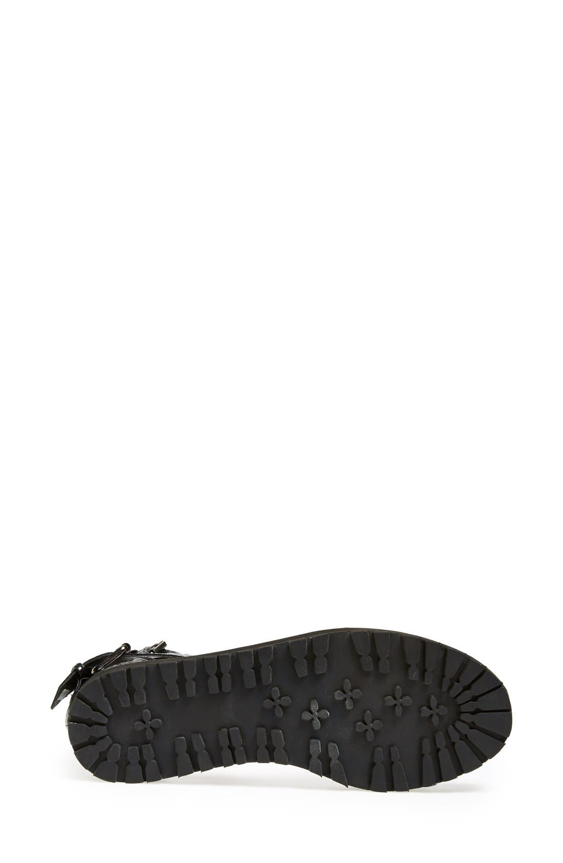 Alternate Image 4  - Topshop 'Free Tread' Sandal