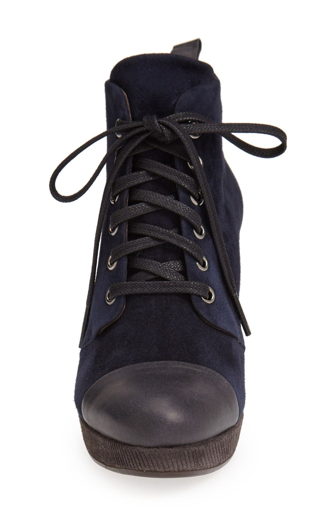 Alternate Image 3  - Coclico 'Henri' Wedge Sneaker (Women)