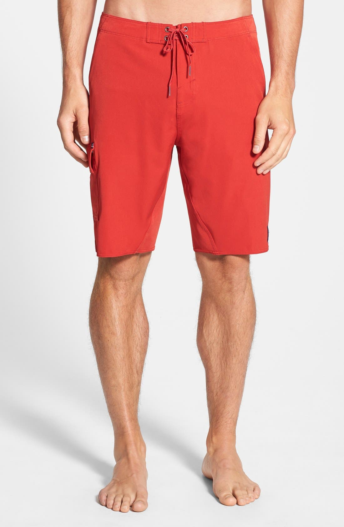 Alternate Image 1 Selected - Jack O'Neill 'Flatwater' Board Shorts