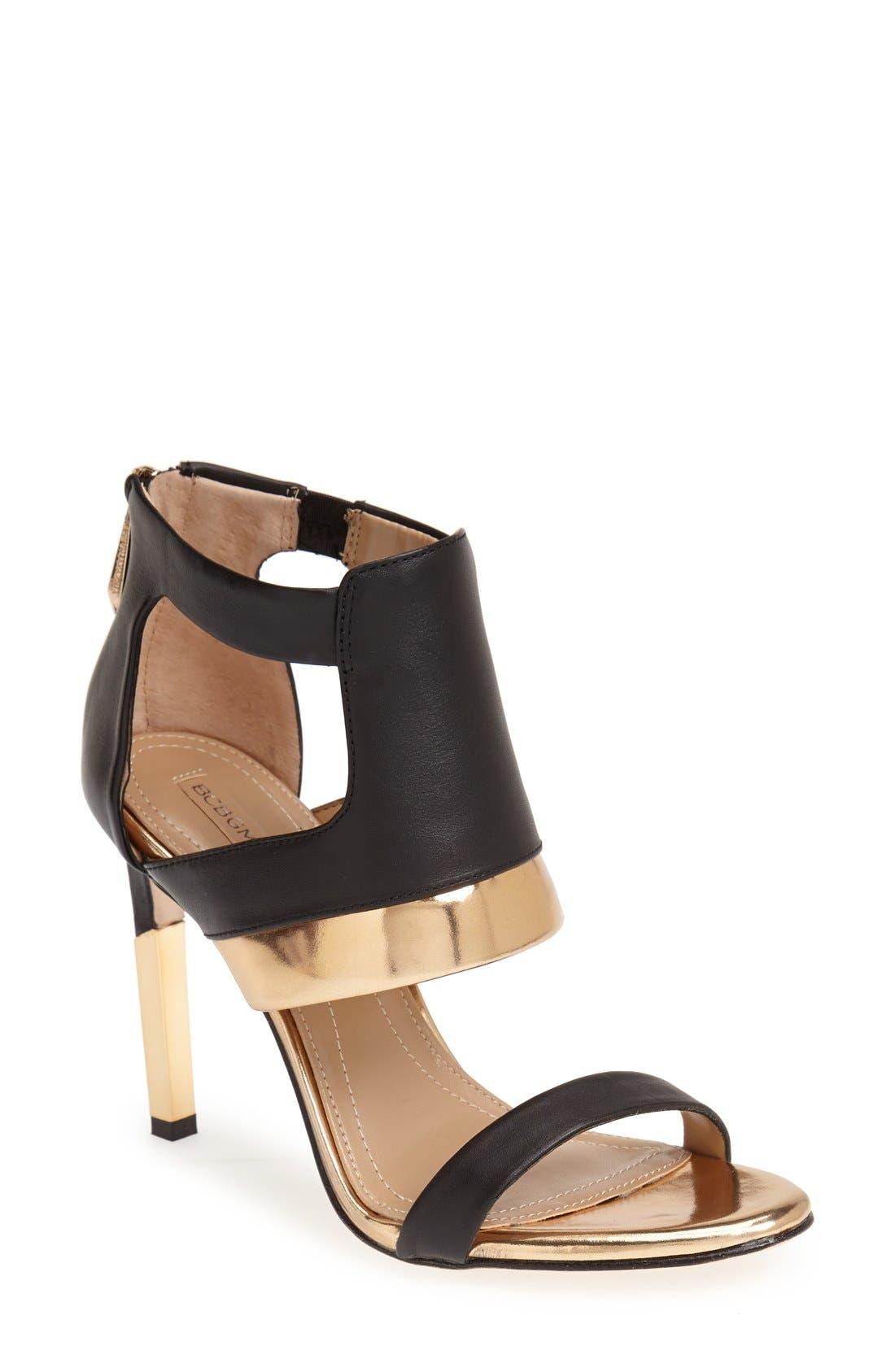 Alternate Image 1 Selected - BCBGMAXAZRIA 'Jetss' Sandal (Women)
