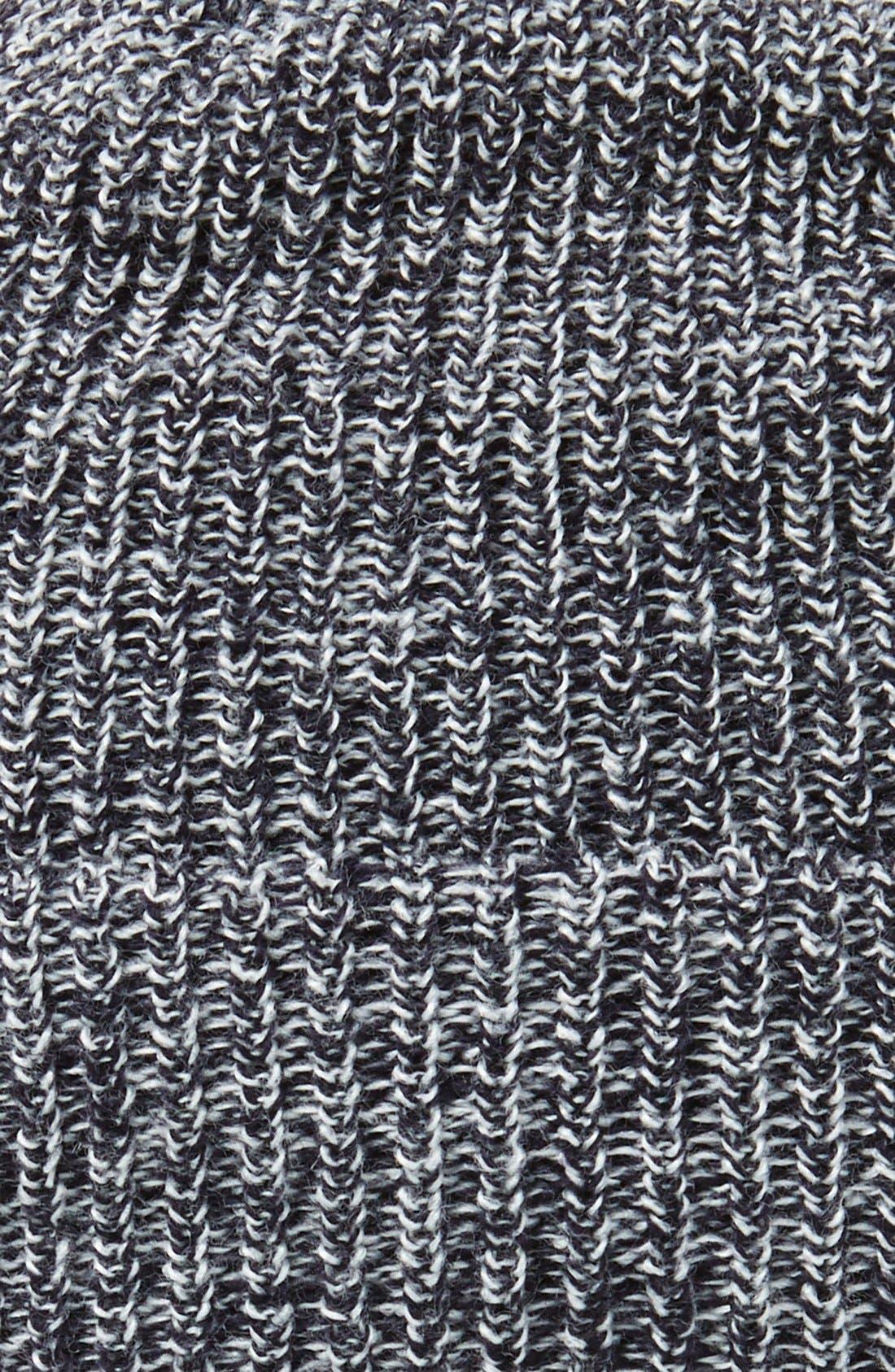 Alternate Image 2  - Brixton 'Heist' Rib Knit Cap