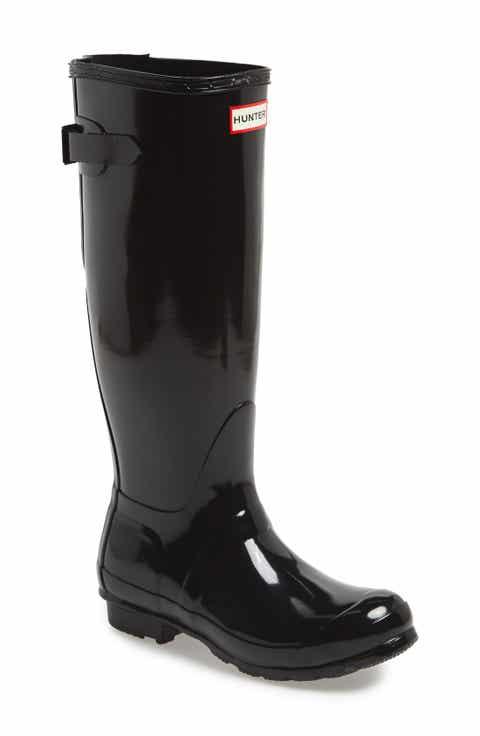 Women's Rain Boot Wide-Calf Shoes | Nordstrom
