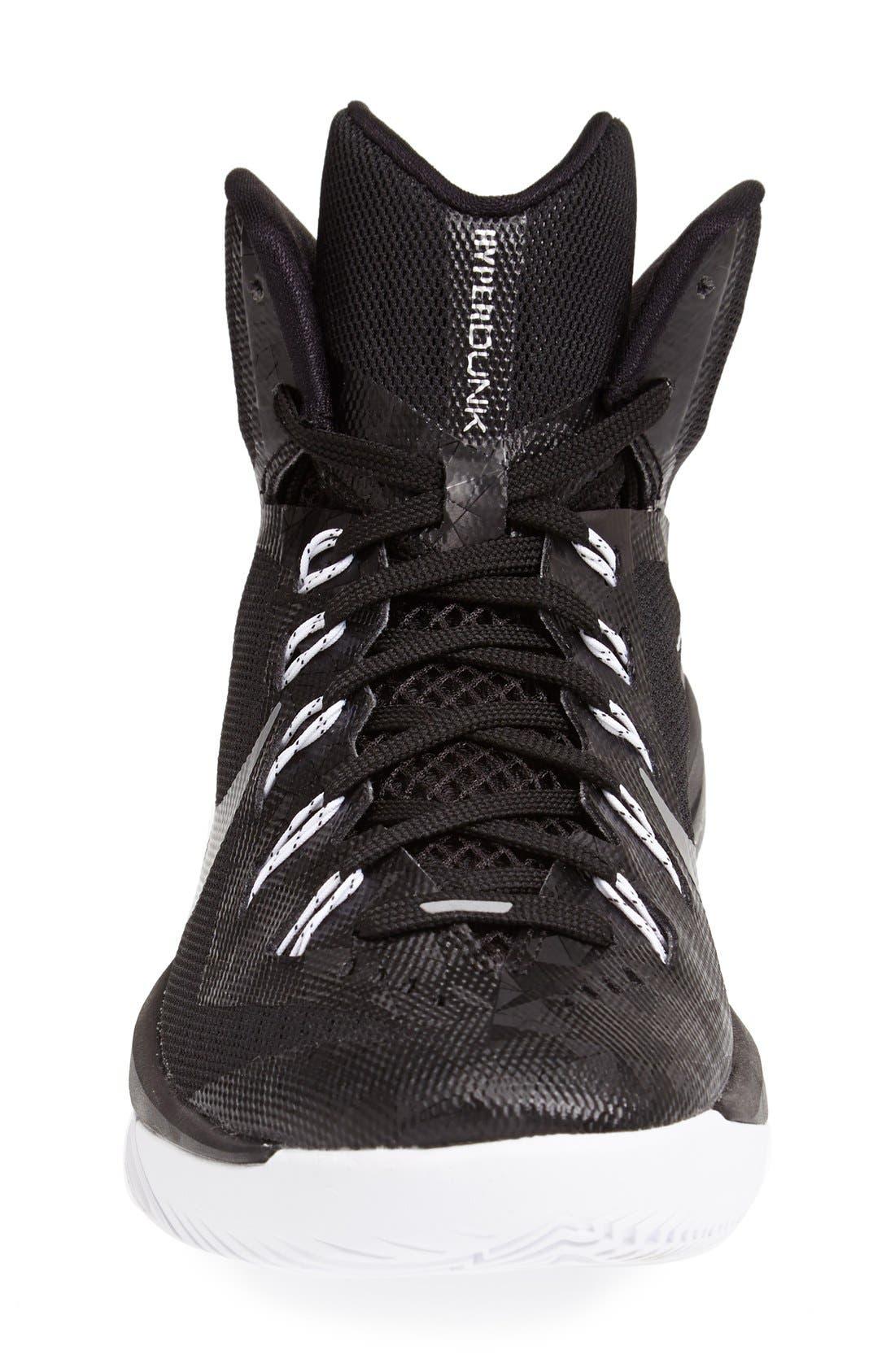 Alternate Image 3  - Nike 'Hyperdunk 2014' Basketball Shoe (Women)