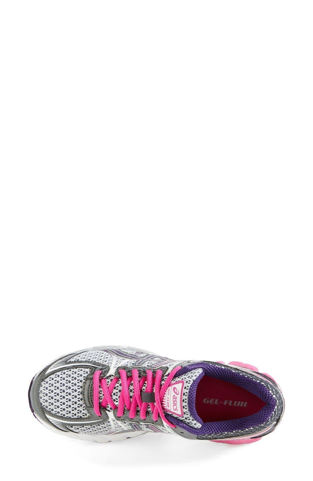 Alternate Image 3  - ASICS® 'GEL-Flux' Running Shoe (Women)