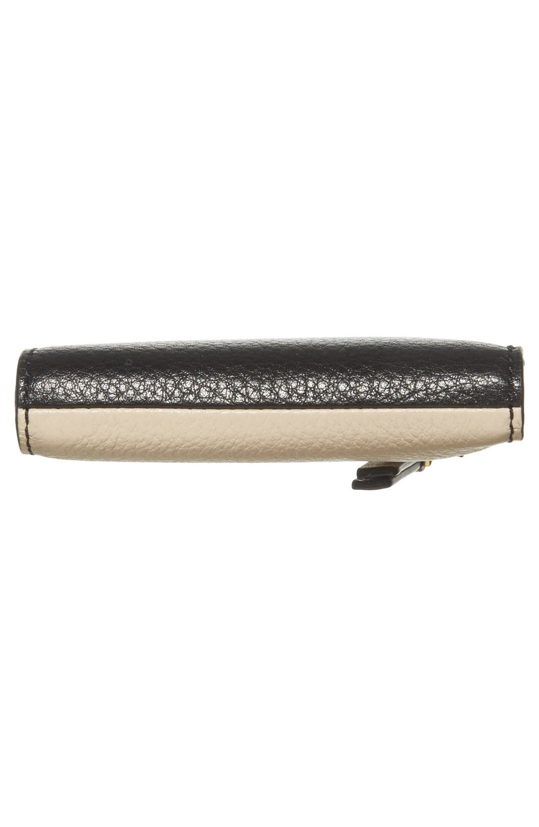 Alternate Image 6  - MARC BY MARC JACOBS 'Sophisticato Emi' Leather Wallet