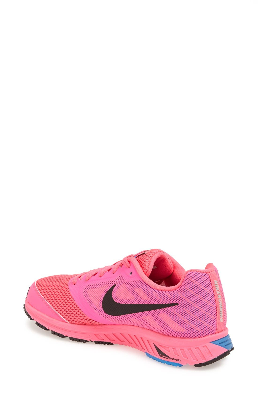 Alternate Image 2  - Nike 'Zoom Fly' Running Shoe (Women)
