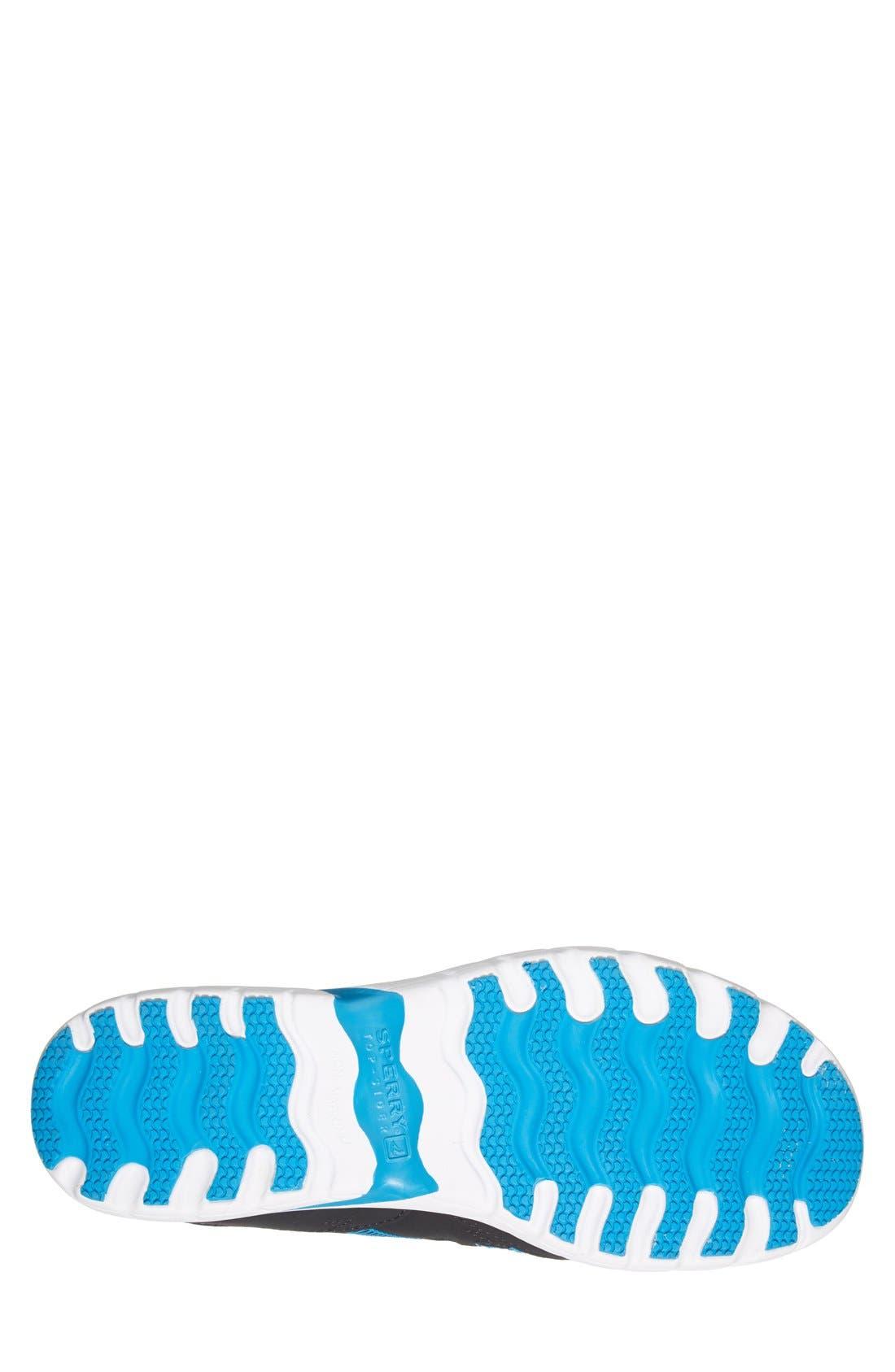 Alternate Image 4  - Sperry Top-Sider® 'Shock Light' Sneaker (Men)