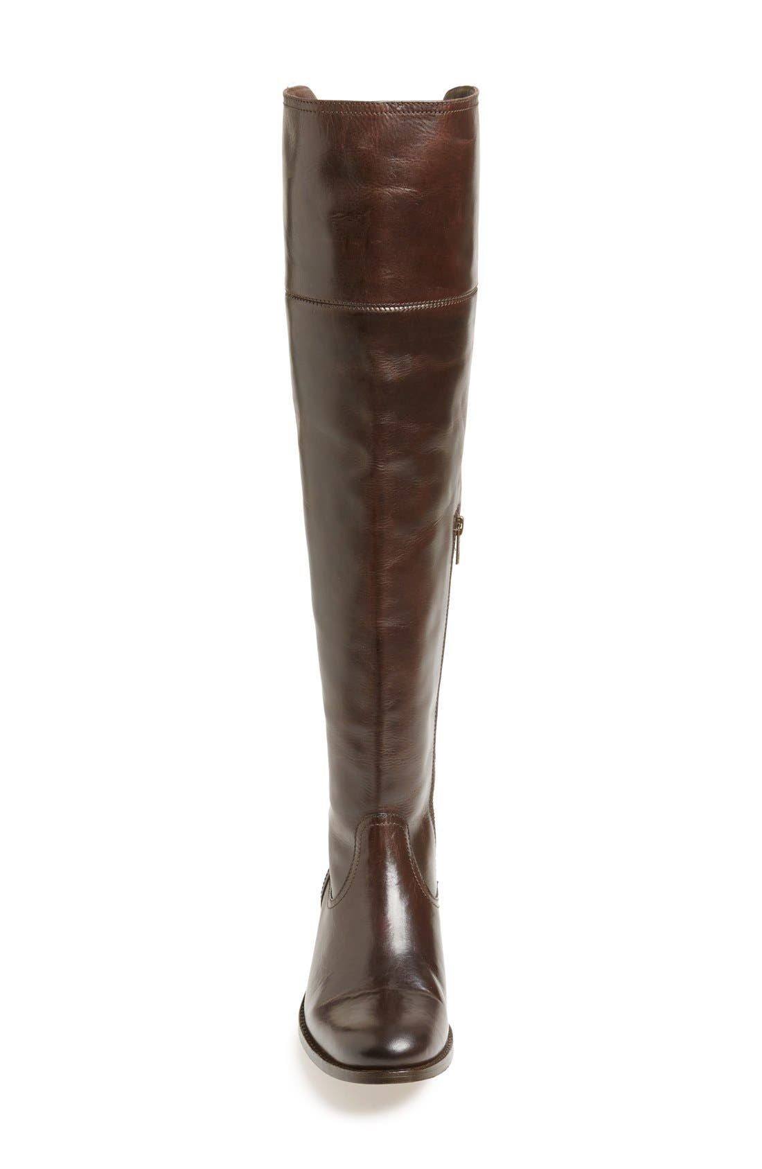Alternate Image 3  - Frye 'Melissa' Over the Knee Boot