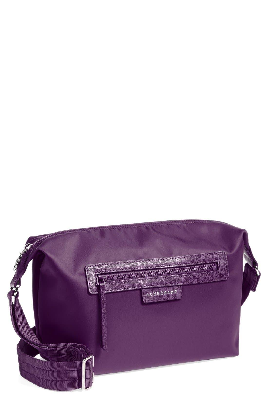 Alternate Image 1 Selected - Longchamp 'Le Pliage Neo' Nylon Crossbody Bag