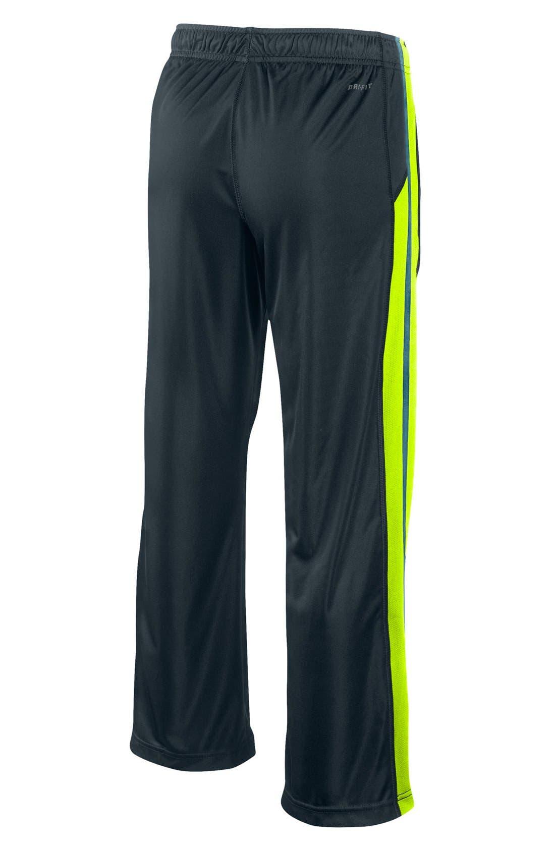 Alternate Image 2  - Nike 'Lights Out' Pants (Big Boys)