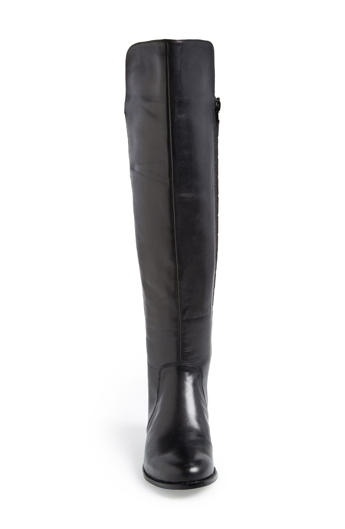 Alternate Image 3  - Charles by Charles David 'Jace' Over The Knee Boot (Women)