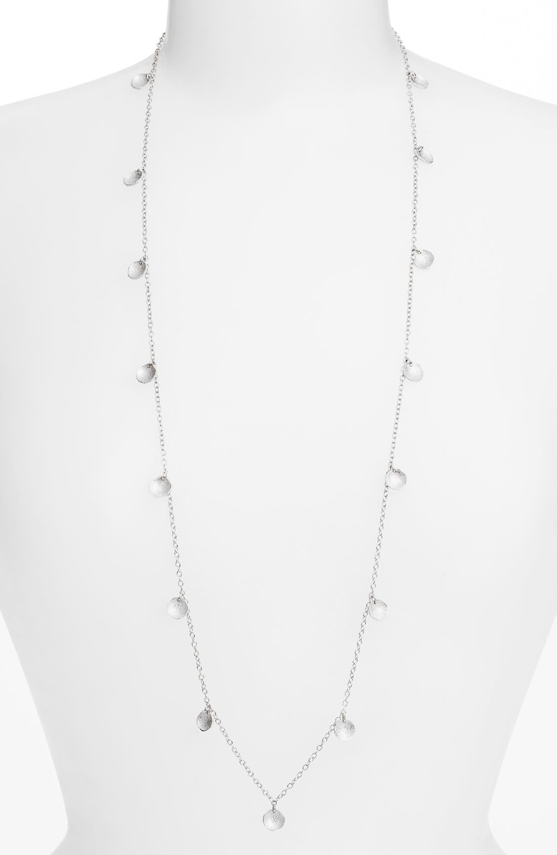 Main Image - Melinda Maria Long Station Necklace