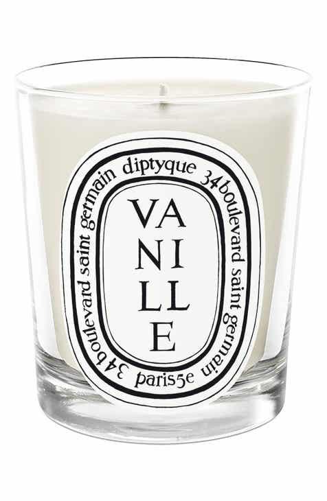 딥디크 캔들 DIPTYQUE Vanille Scented Candle