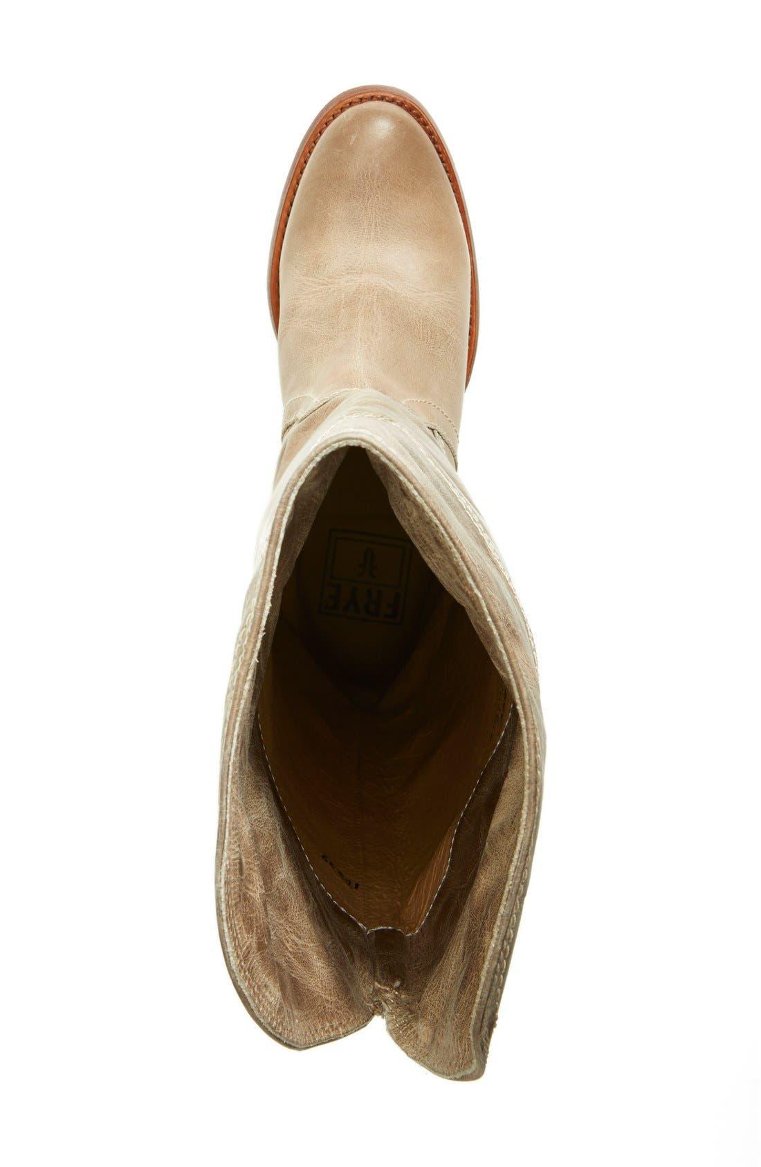 Alternate Image 5  - Frye 'Jane' Tall Boot