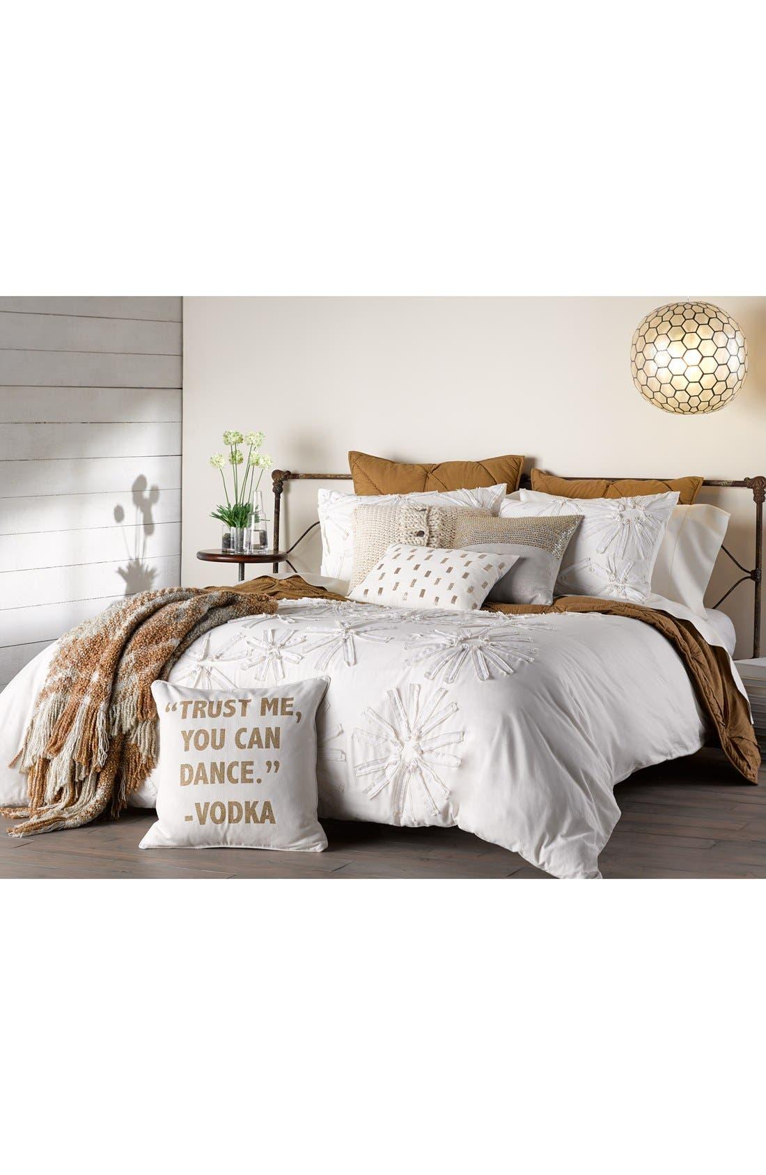 Alternate Image 3  - Nordstrom 500 Thread Count Sateen Pillowcases (Set of 2)