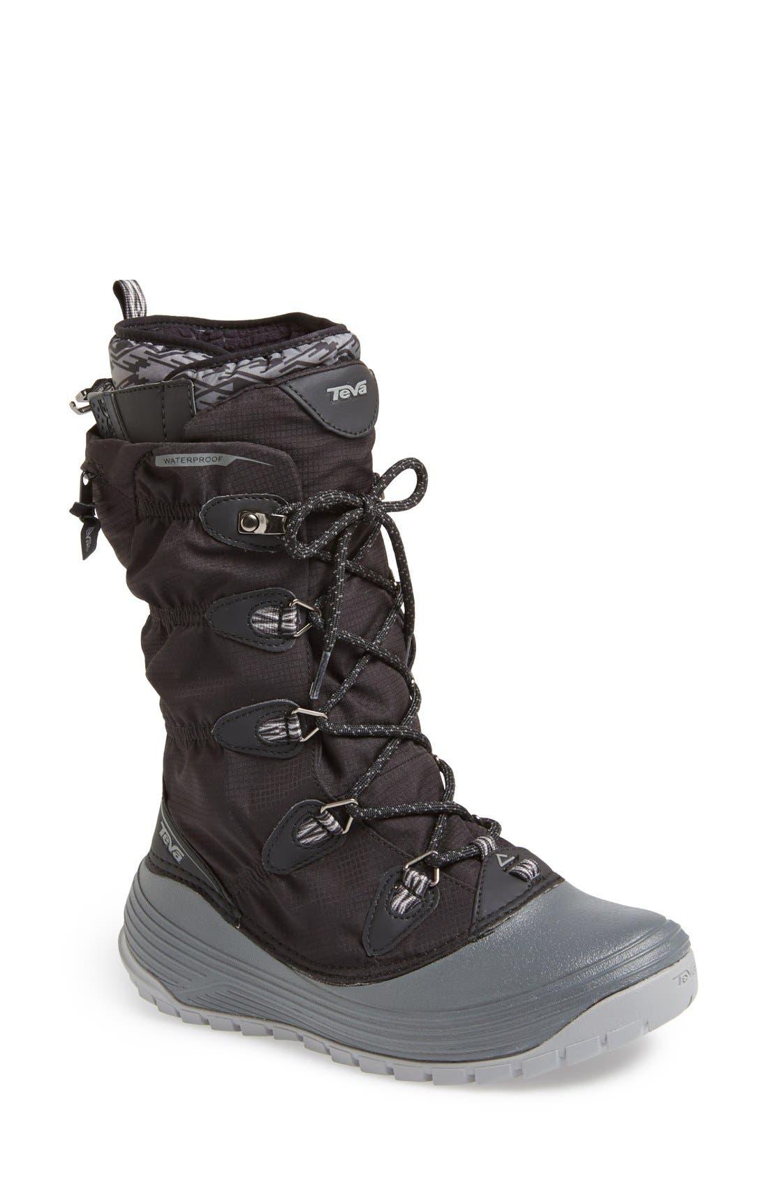 Alternate Image 1 Selected - Teva 'Jordanelle' Boot (Women)