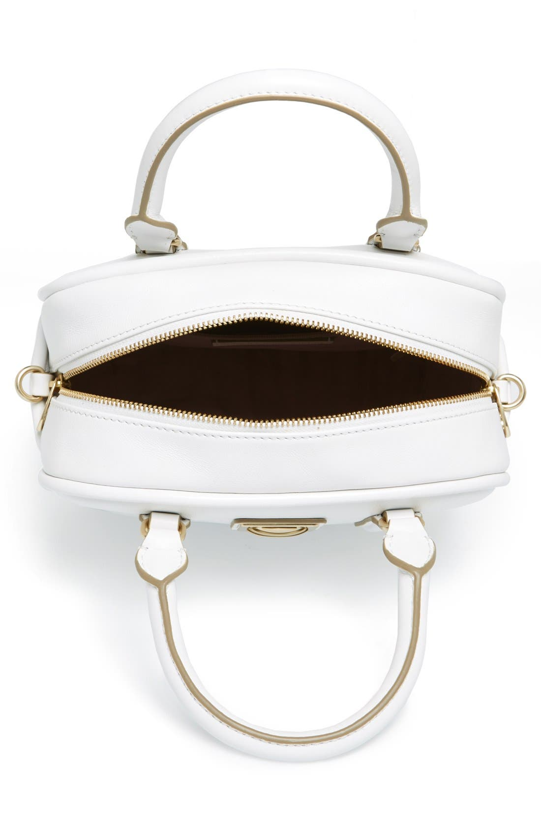 Alternate Image 3  - MARC BY MARC JACOBS 'The Big Bind - Stevie' Leather Satchel