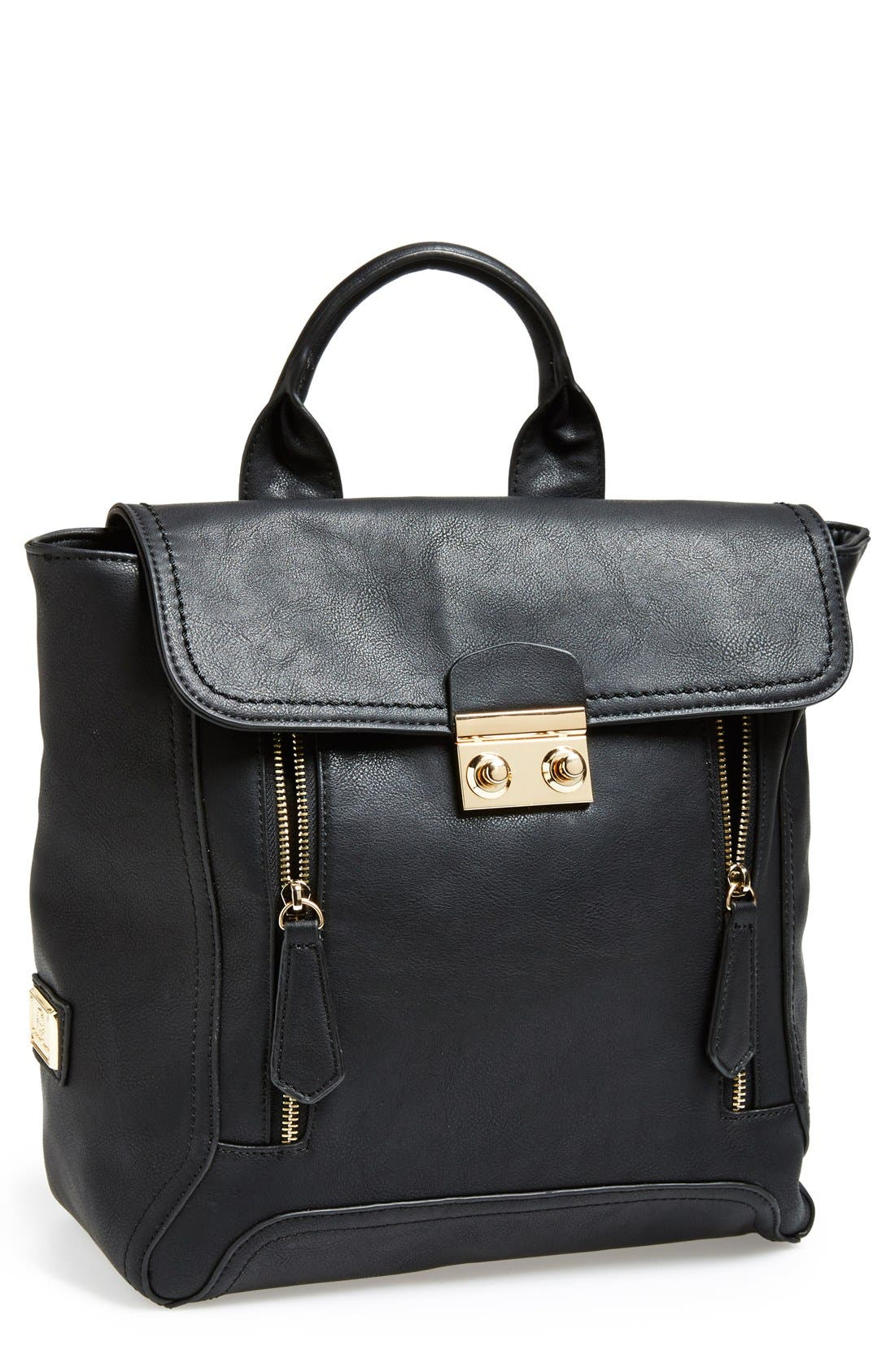 Alternate Image 1 Selected - CXL by Christian Lacroix 'Chartres' Messenger Backpack