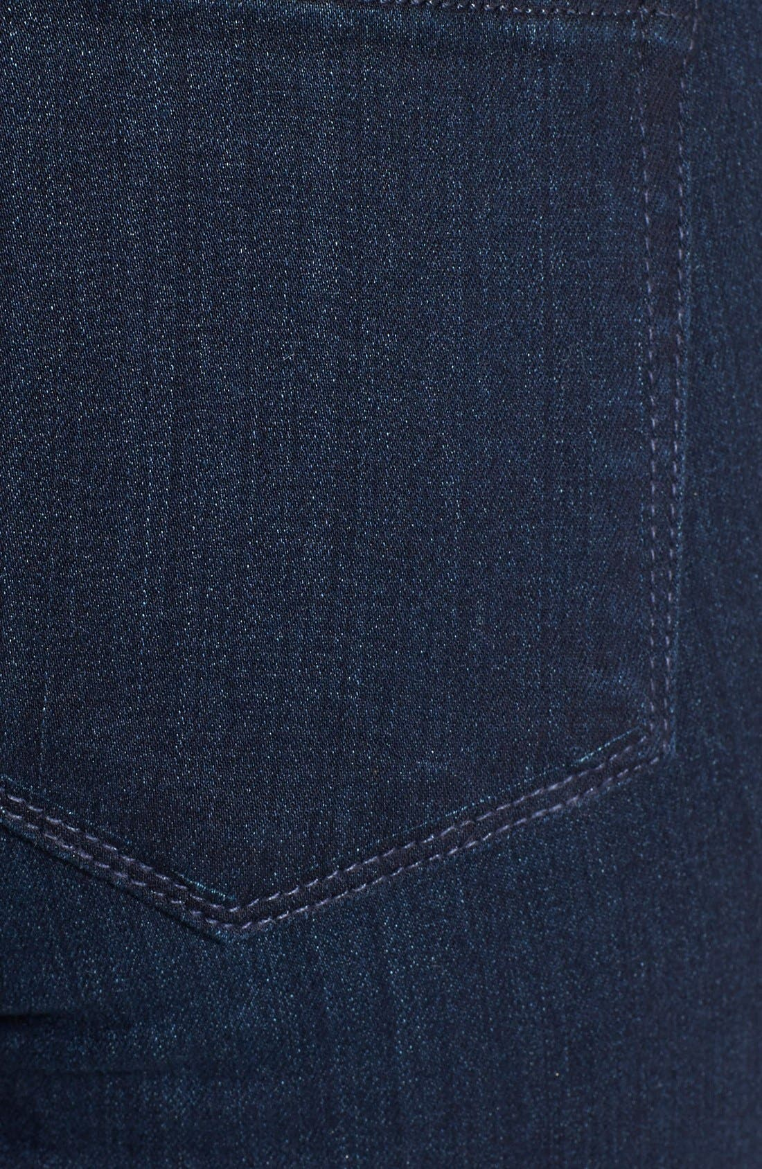 Alternate Image 3  - PAIGE 'Transcend - Verdugo' Ankle Jeans (Mae)