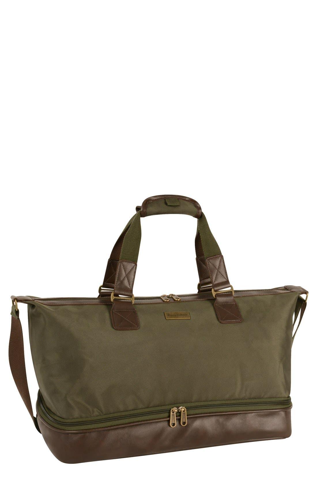 Alternate Image 1 Selected - Tomy Bahama 'Surge' Duffel Bag
