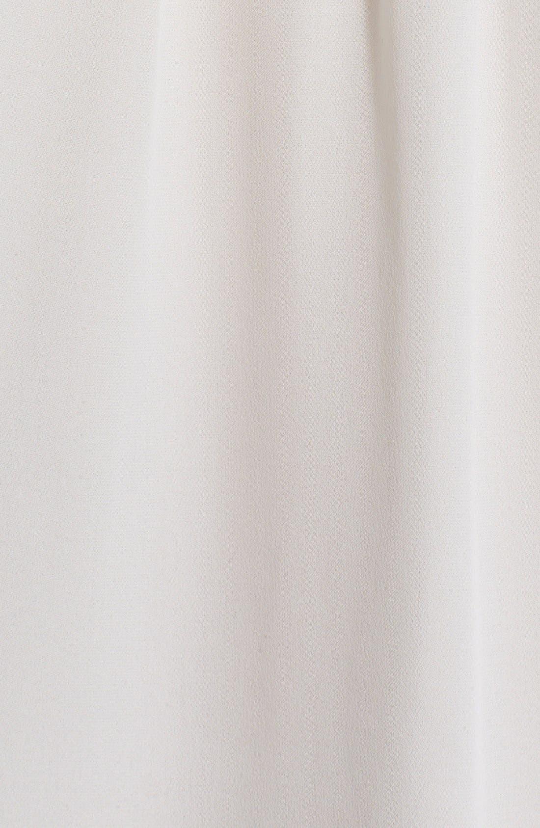 Alternate Image 3  - Diane von Furstenberg 'Quiana' Silk Blouse