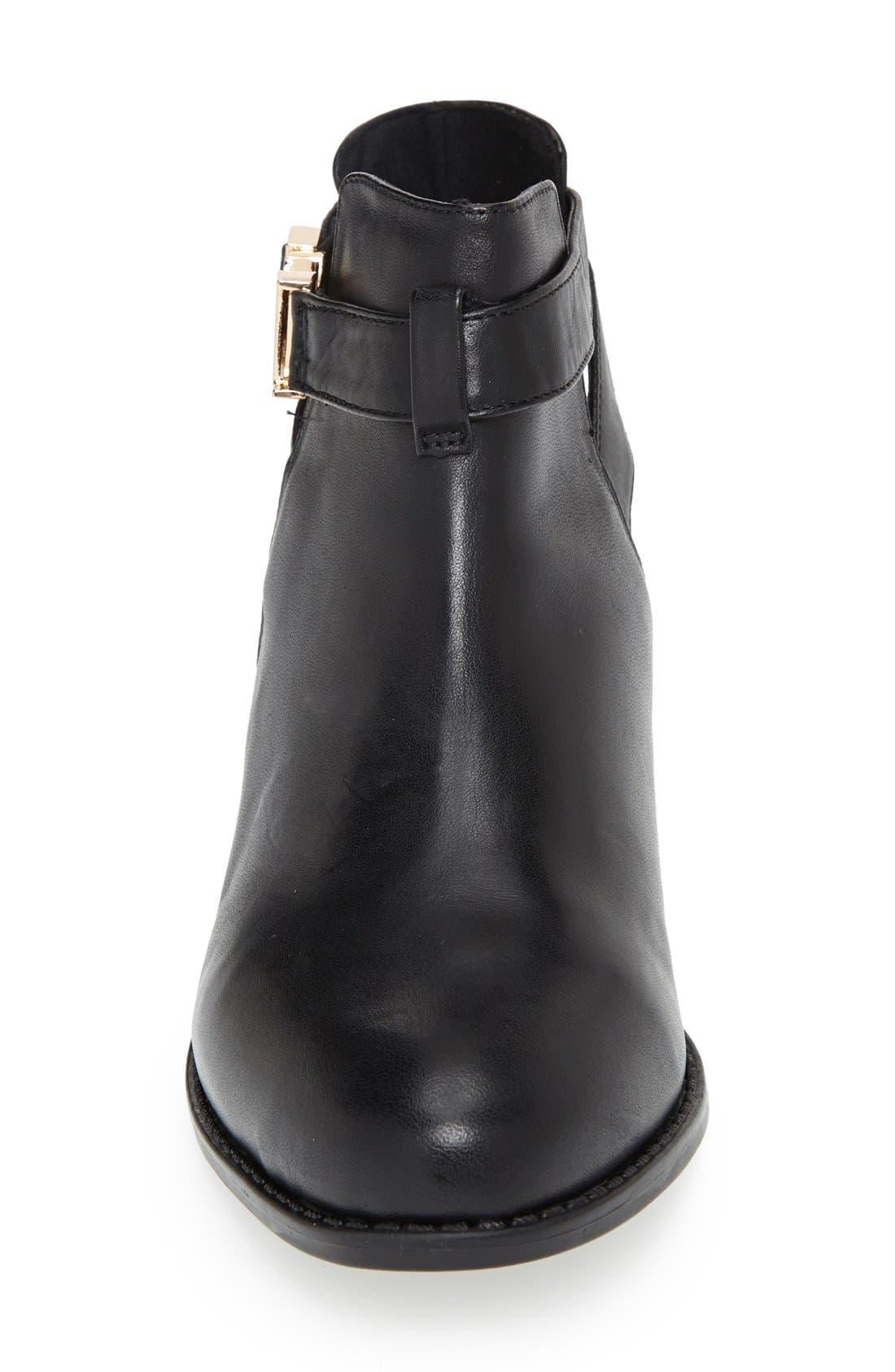Alternate Image 2  - Topshop 'Bounty' Cutout Boot (Women)