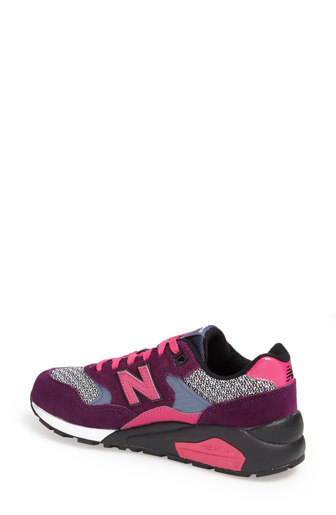 Alternate Image 2  - New Balance '580' Sneaker (Women)