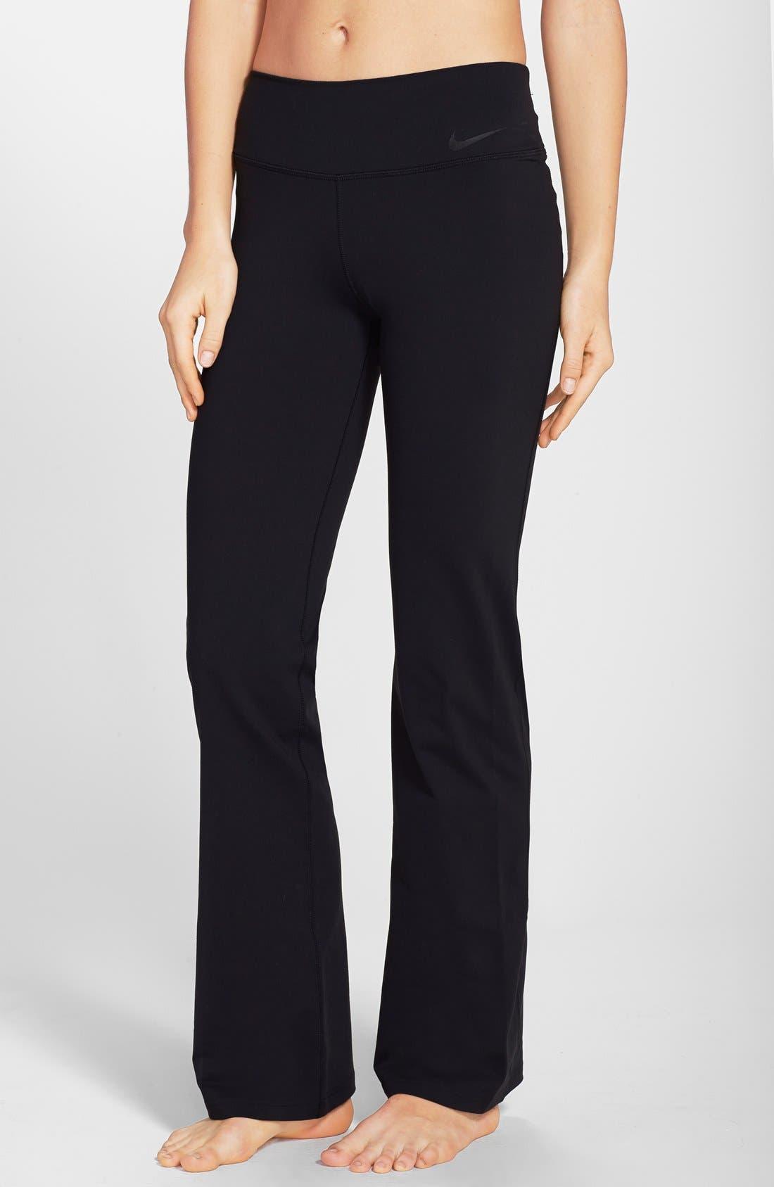 Main Image - Nike 'Legendary Regular' Dri-FIT Pants