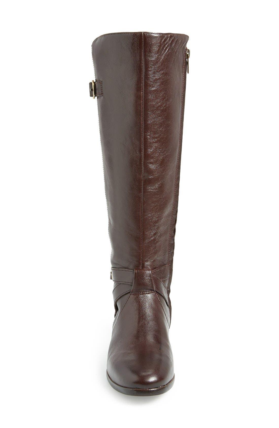 Alternate Image 3  - UGG® Australia 'Beryl' Riding Boot (Wide Calf) (Women)
