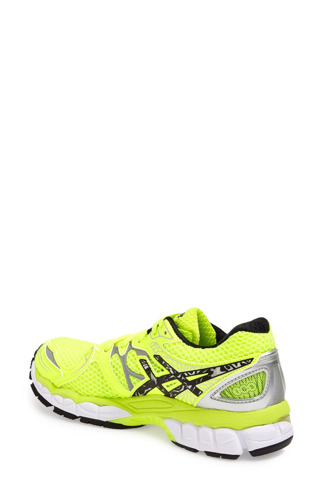 Alternate Image 2  - ASICS® 'GEL-Nimbus 16 Lite-Show' Running Shoe (Women)