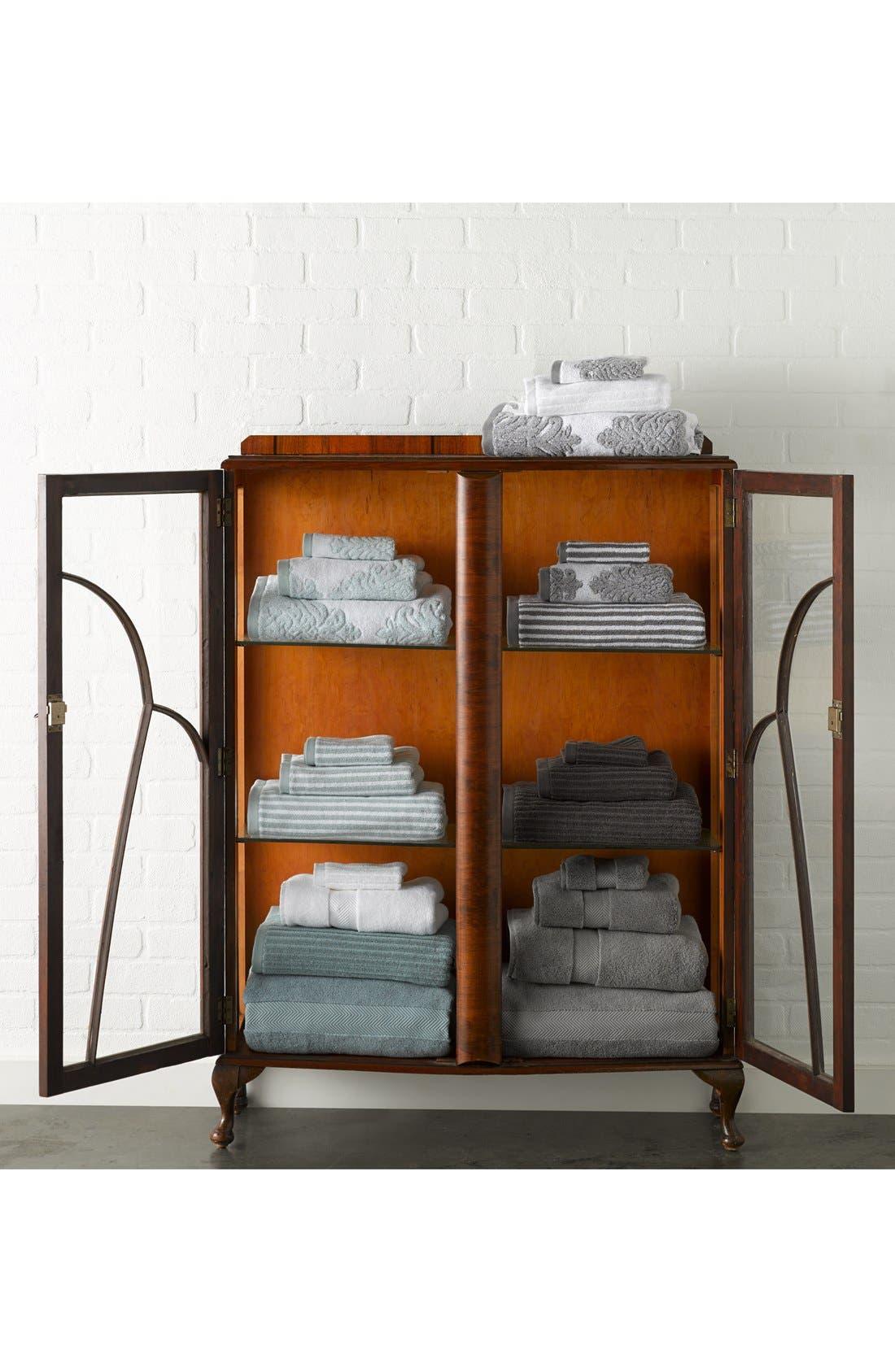 Alternate Image 3  - Nordstrom at Home 'Stria' Bath Towel