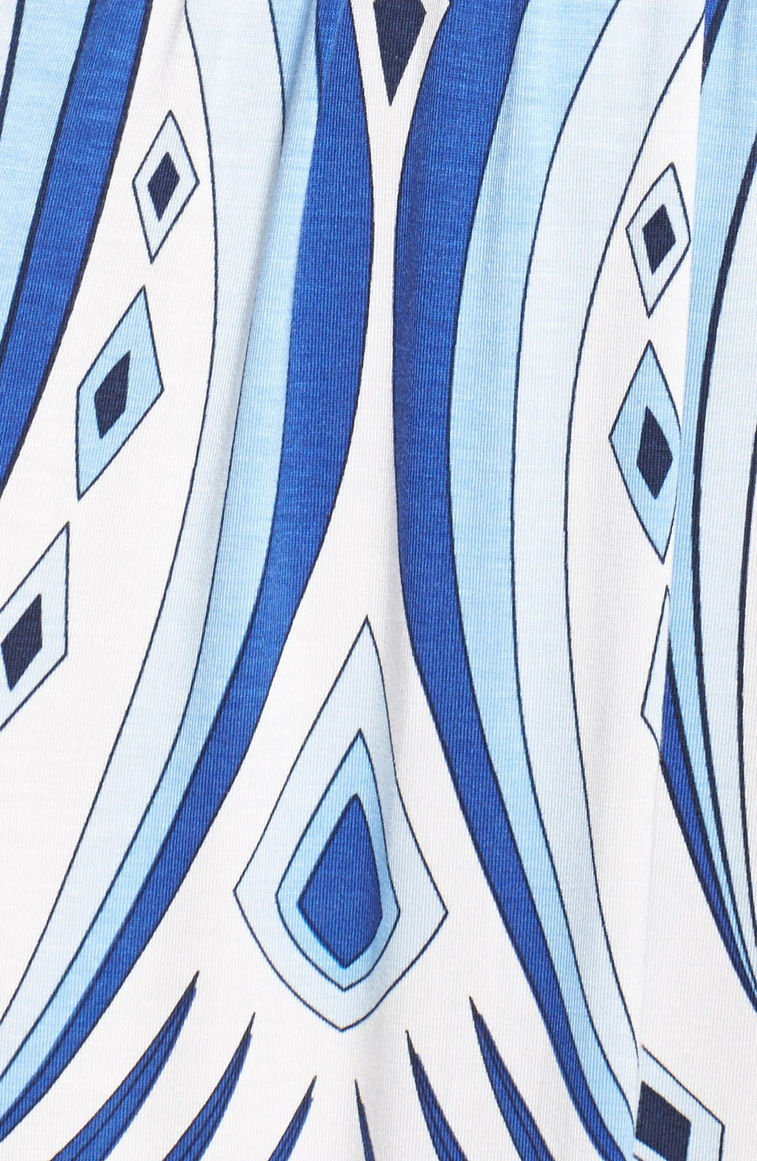 Alternate Image 3  - Felicity & Coco 'Ezri' Print Maxi Dress (Nordstrom Exclusive)